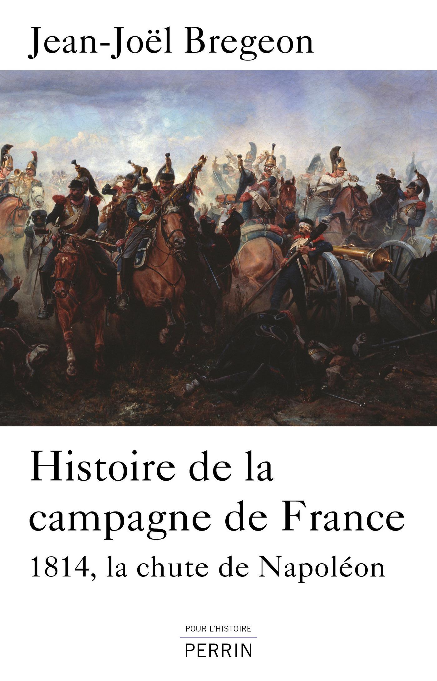 Histoire de la campagne de France (ebook)