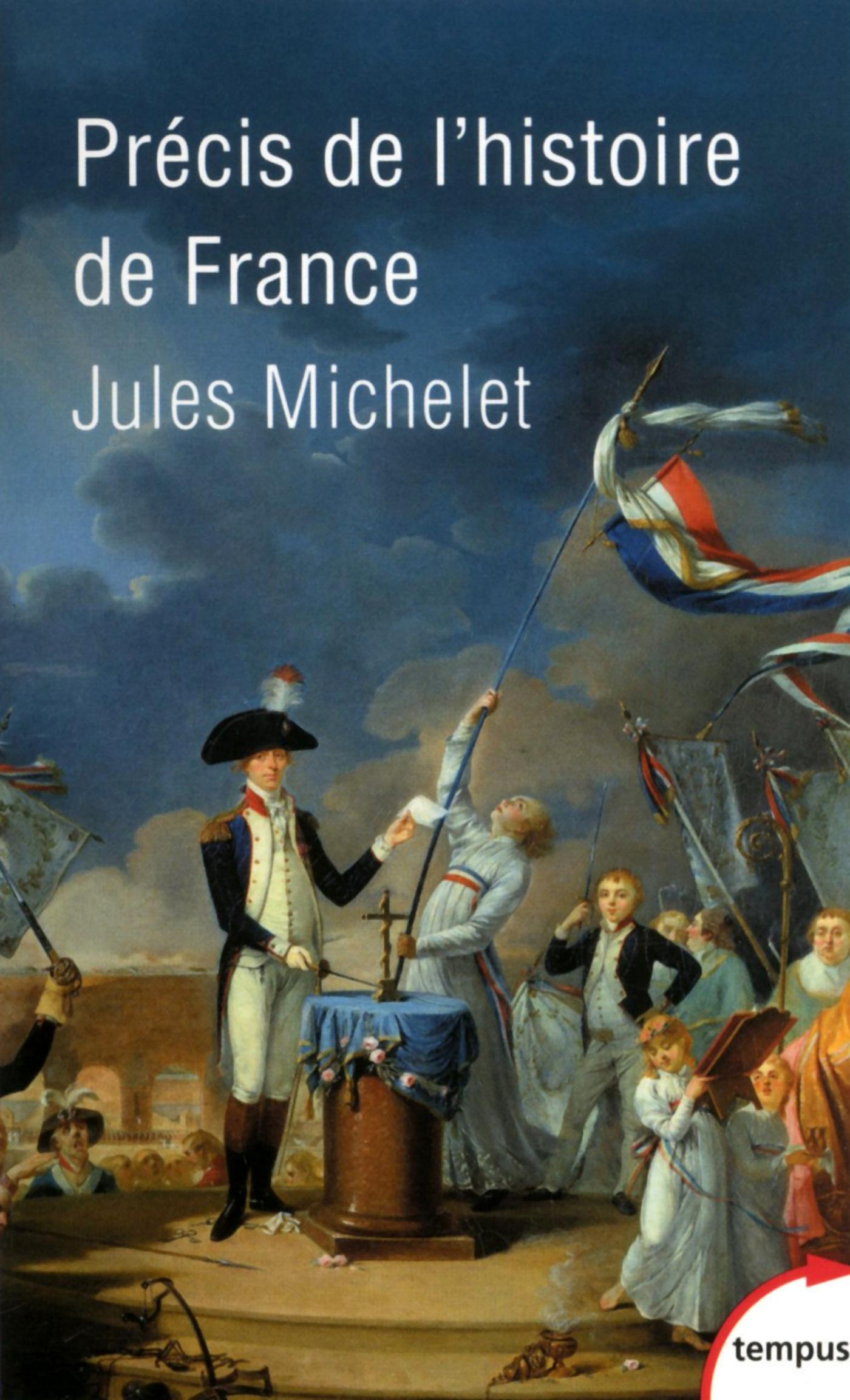 Pr?cis de l'histoire de France