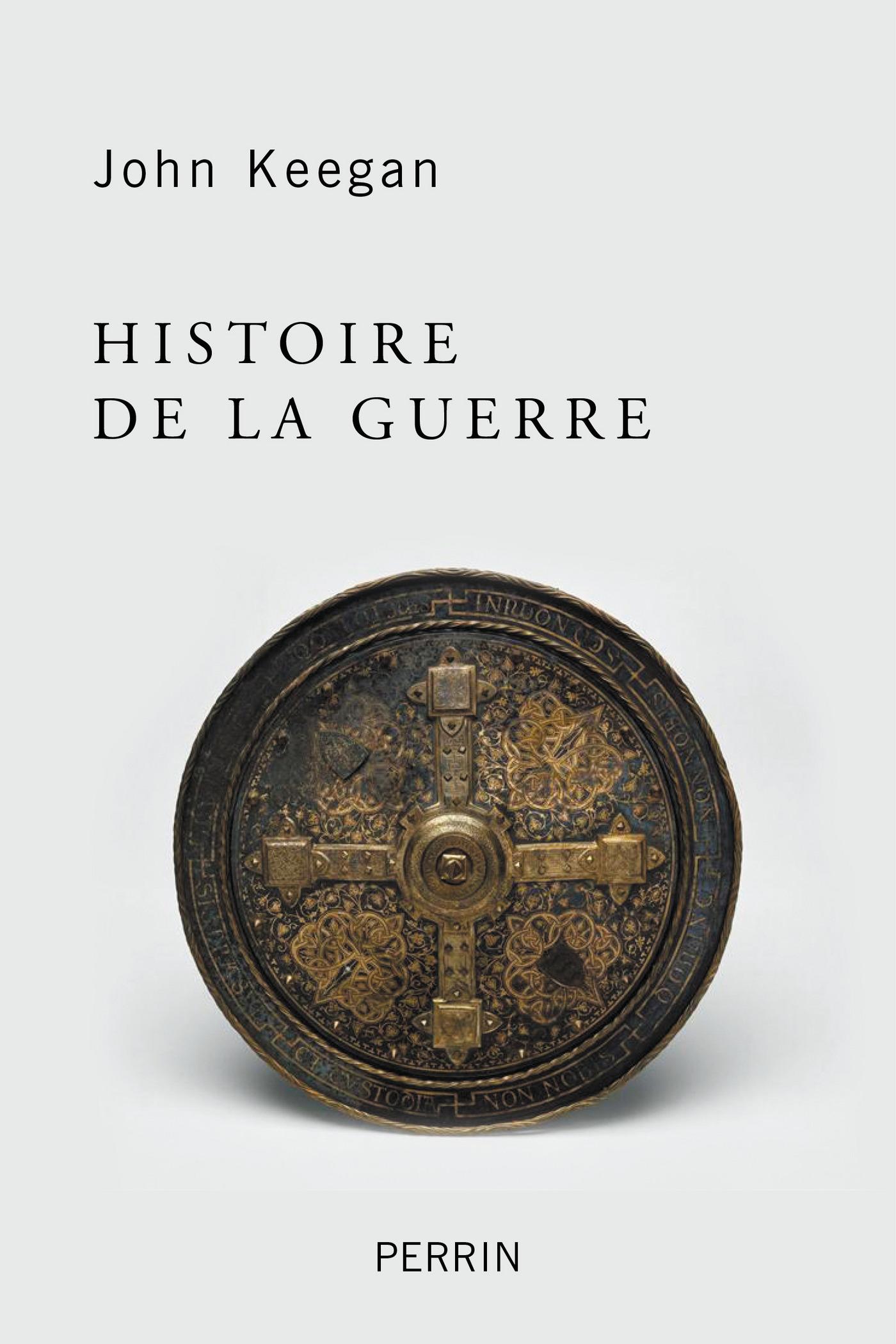 Histoire de la guerre (ebook)