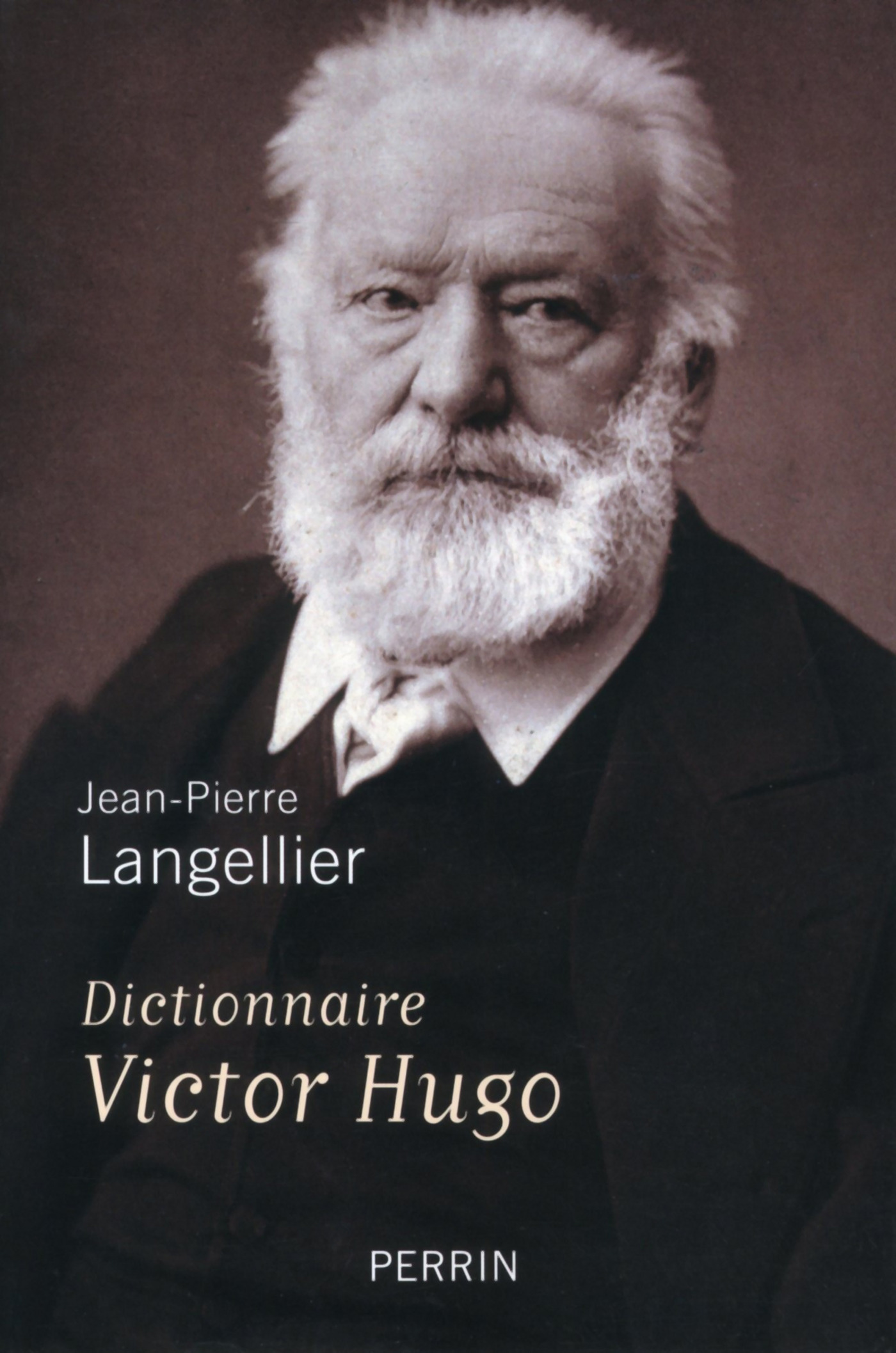 Dictionnaire Victor Hugo (ebook)