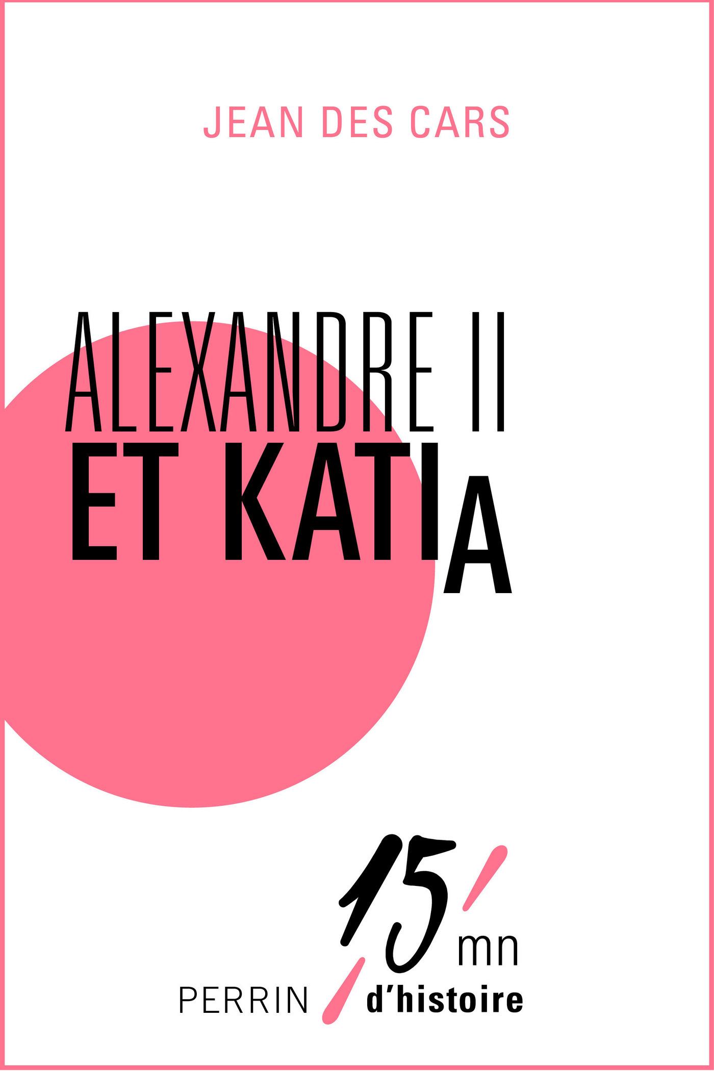 Katia et Alexandre II