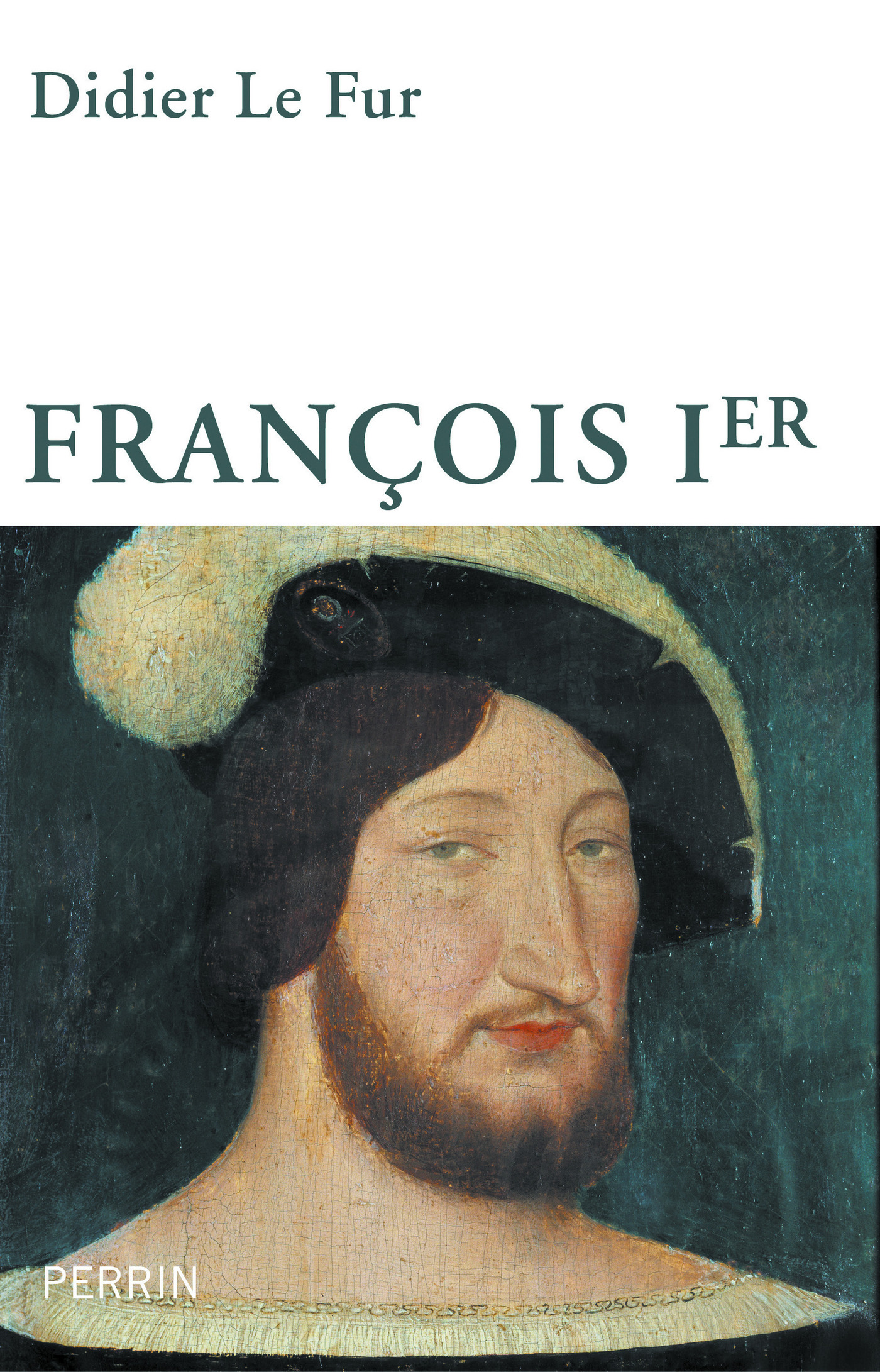 François Ier (ebook)