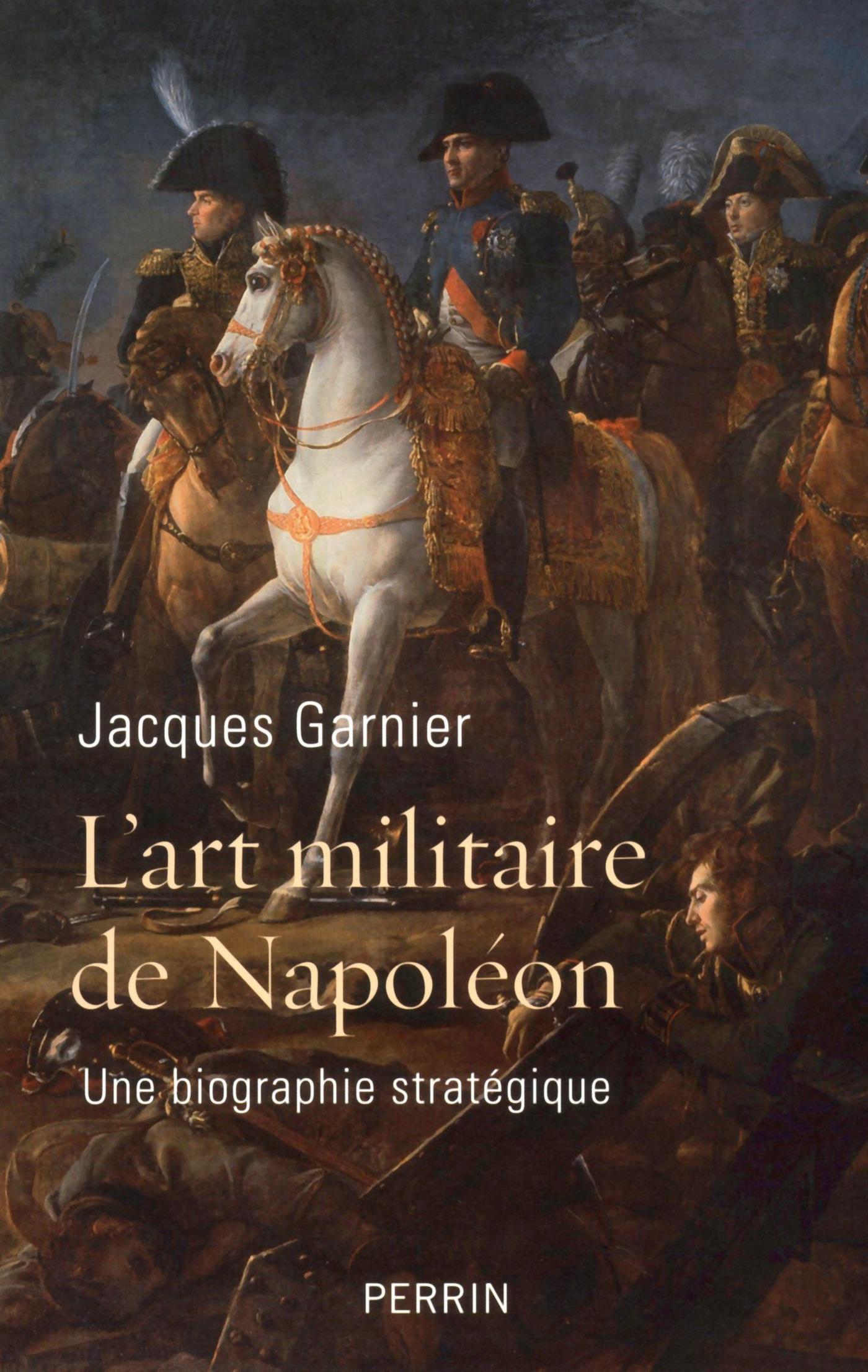 L'art militaire de Napol?on