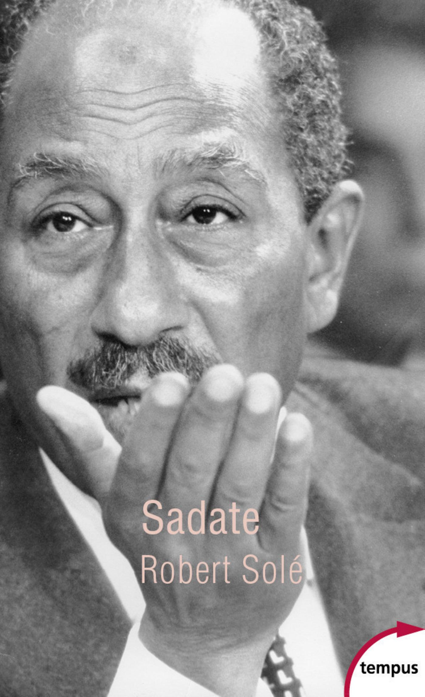 Sadate (ebook)