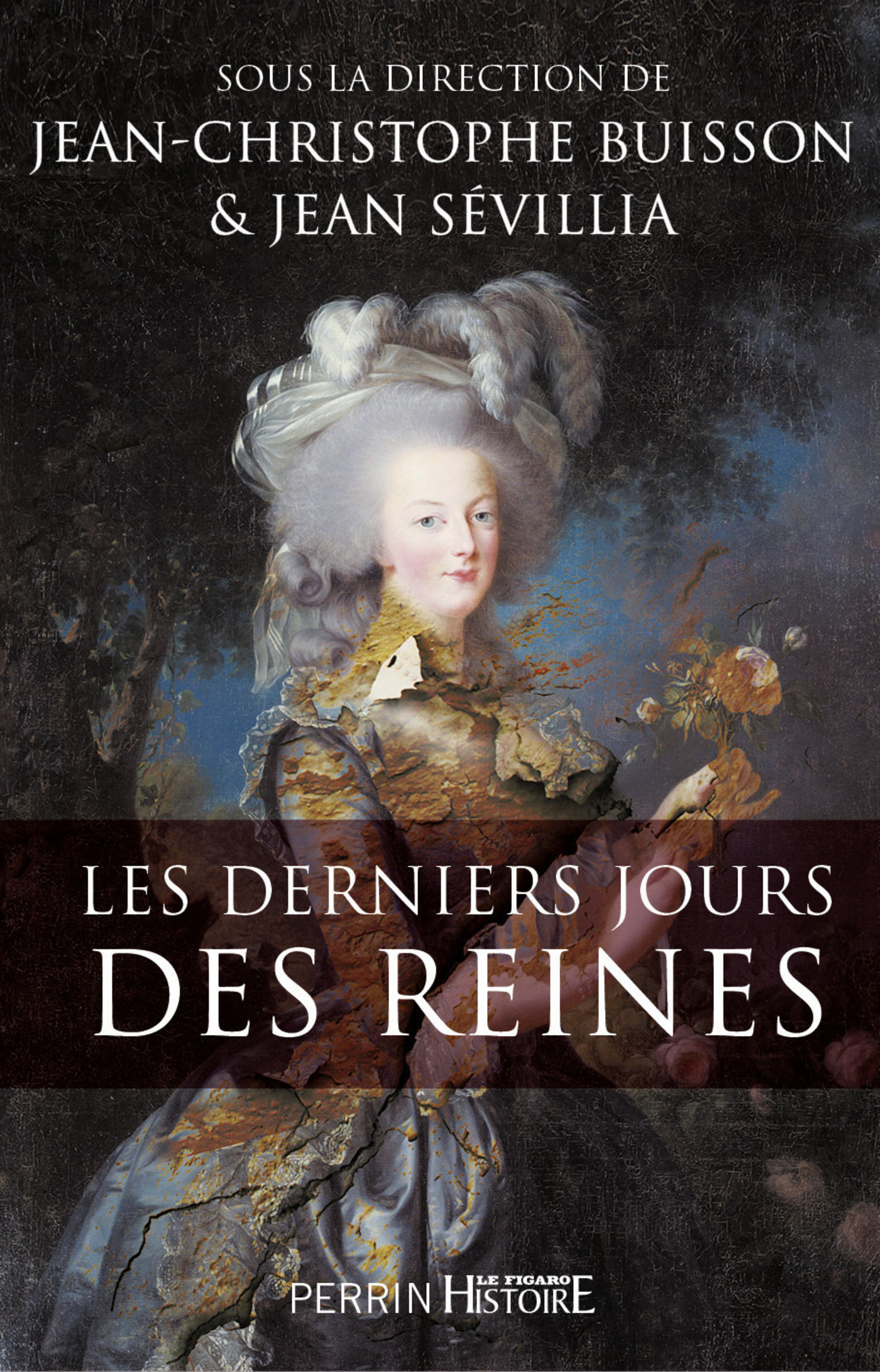 Les derniers jours des reines (ebook)