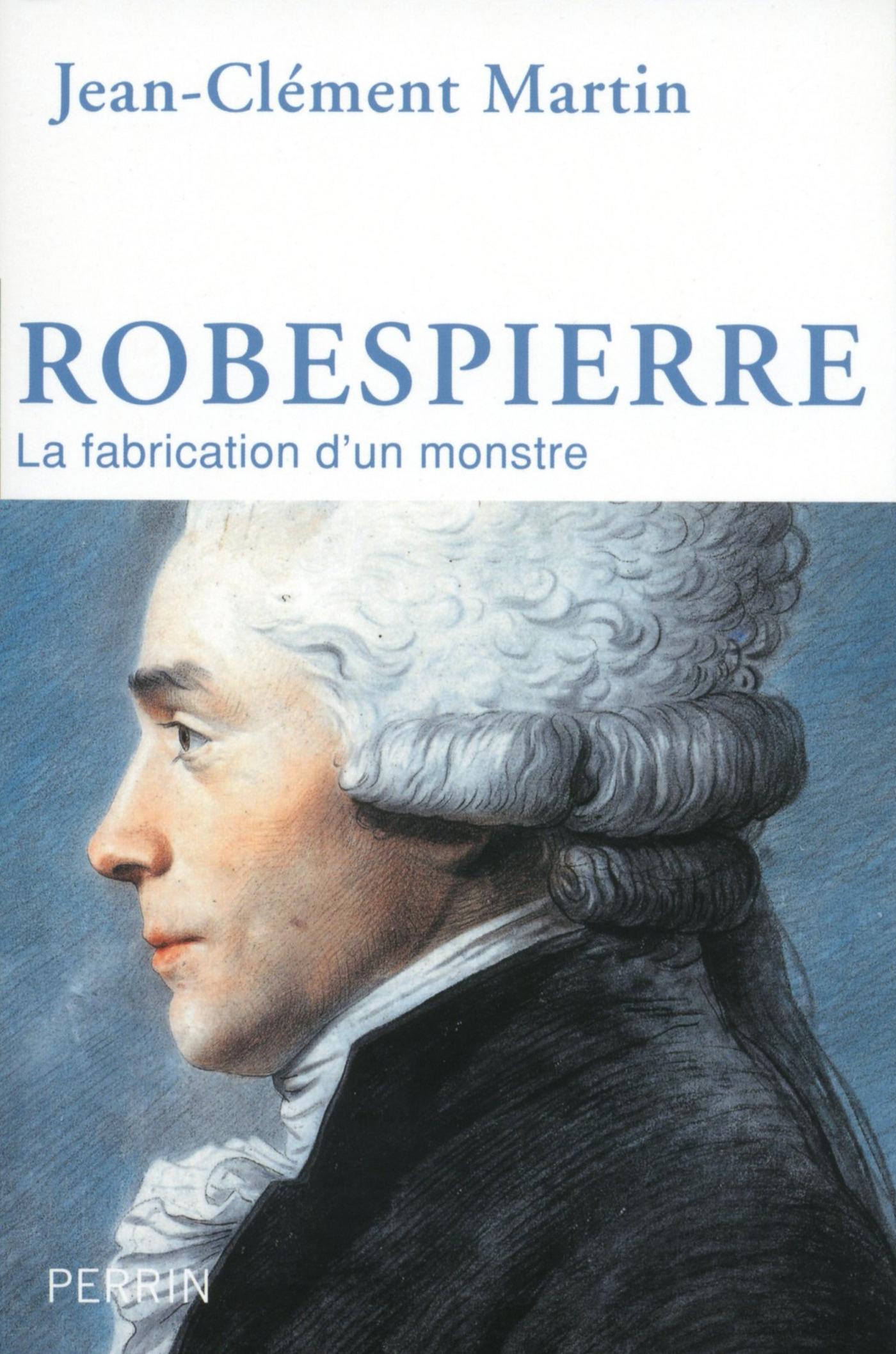 Robespierre (ebook)