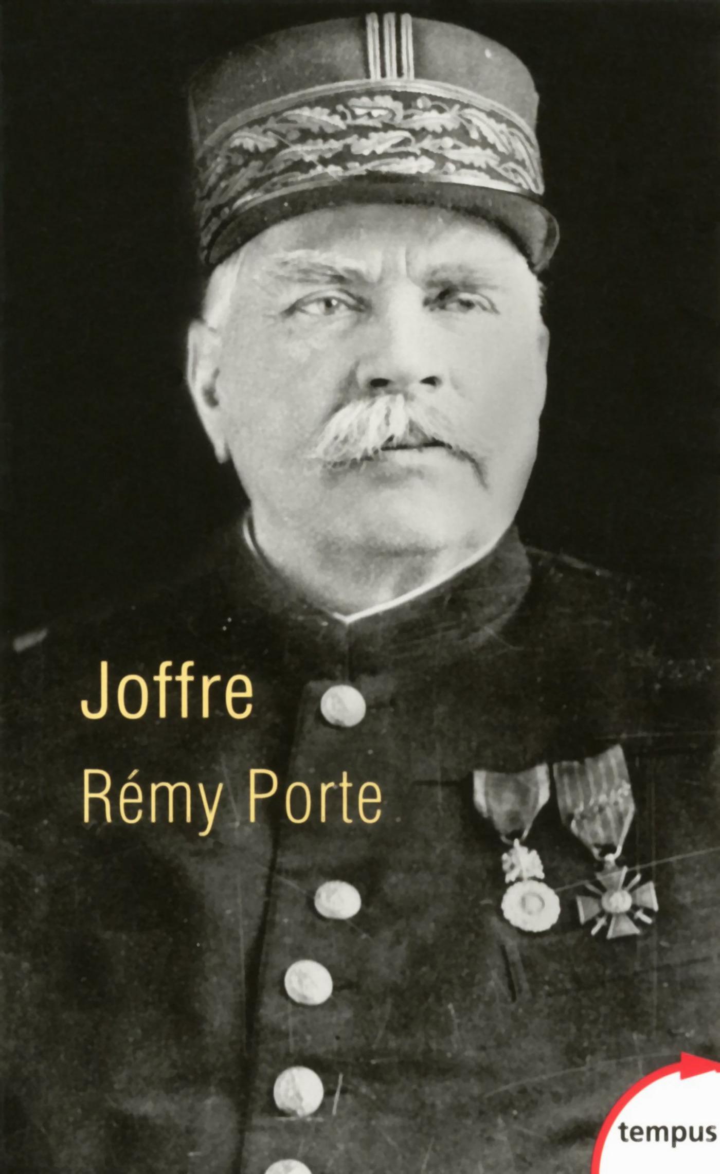 Joffre (ebook)