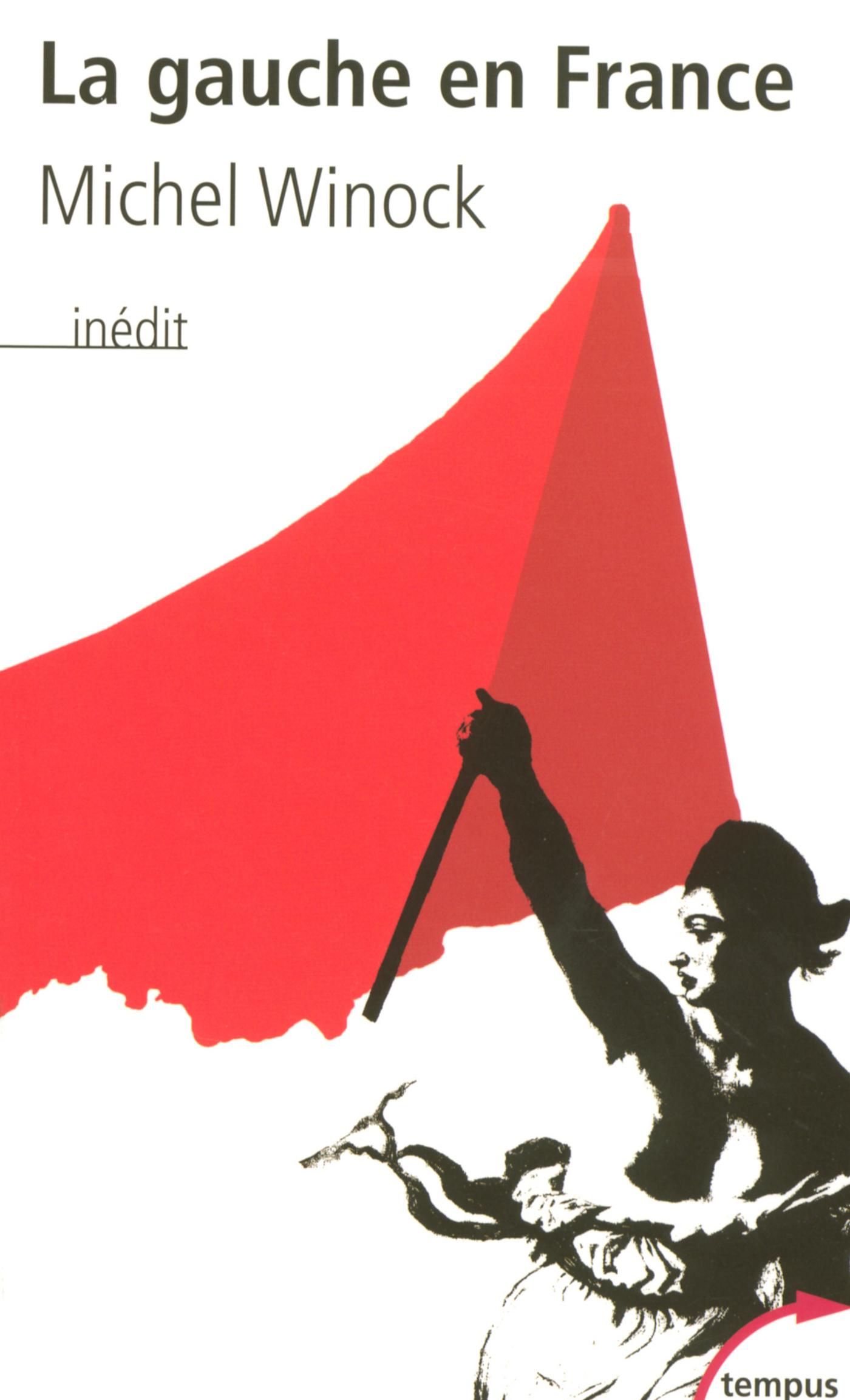La gauche en France (ebook)