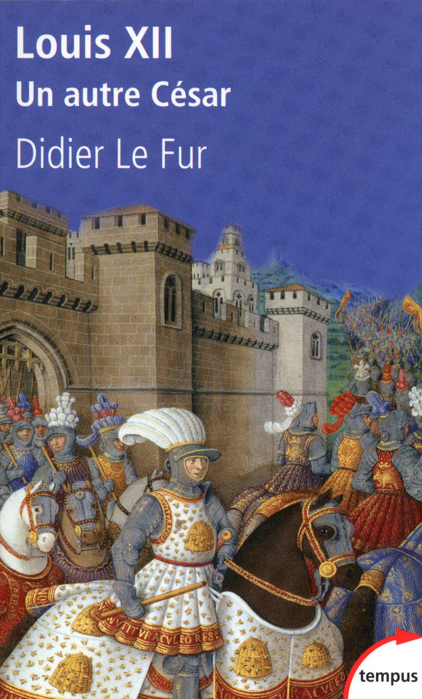 Louis XII (ebook)