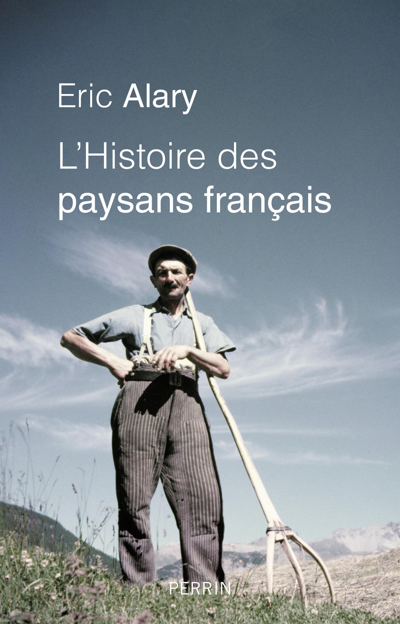 L'Histoire des paysans français (ebook)