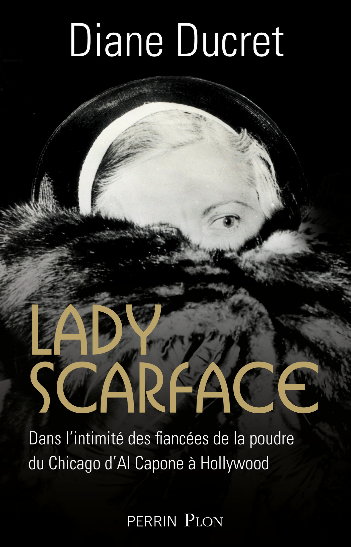 Lady Scarface (ebook)