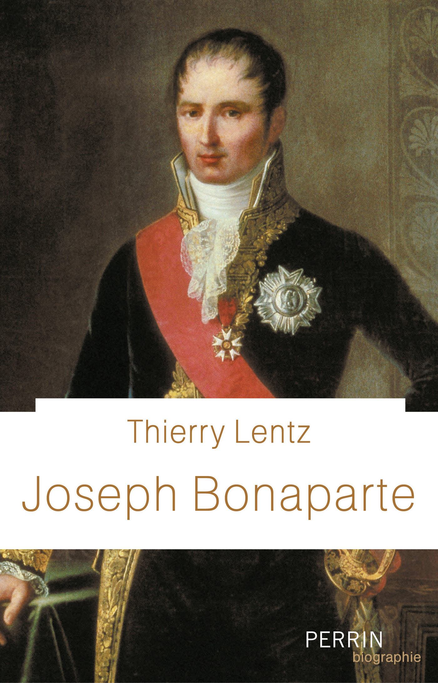Joseph Bonaparte (ebook)