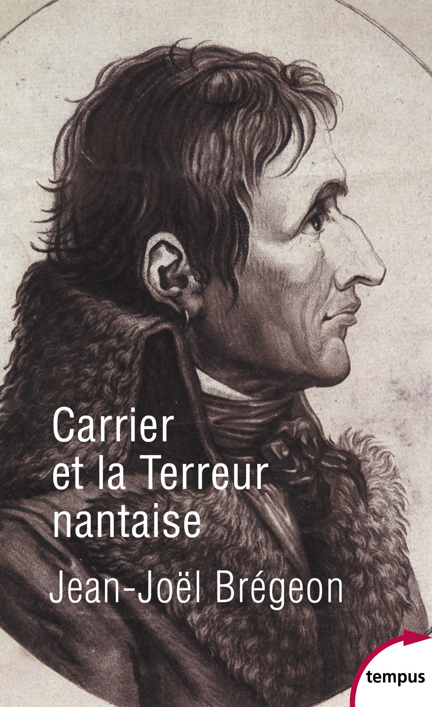 Carrier et la Terreur nantaise (ebook)