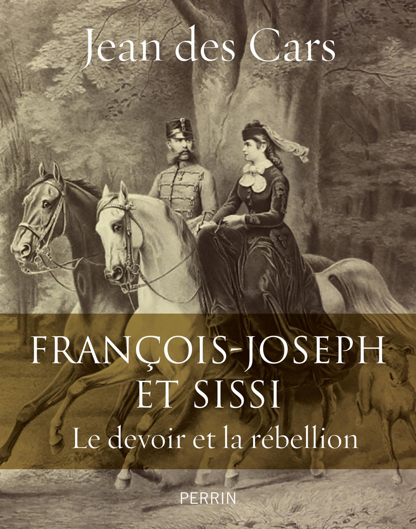 Fran?ois-Joseph et Sissi