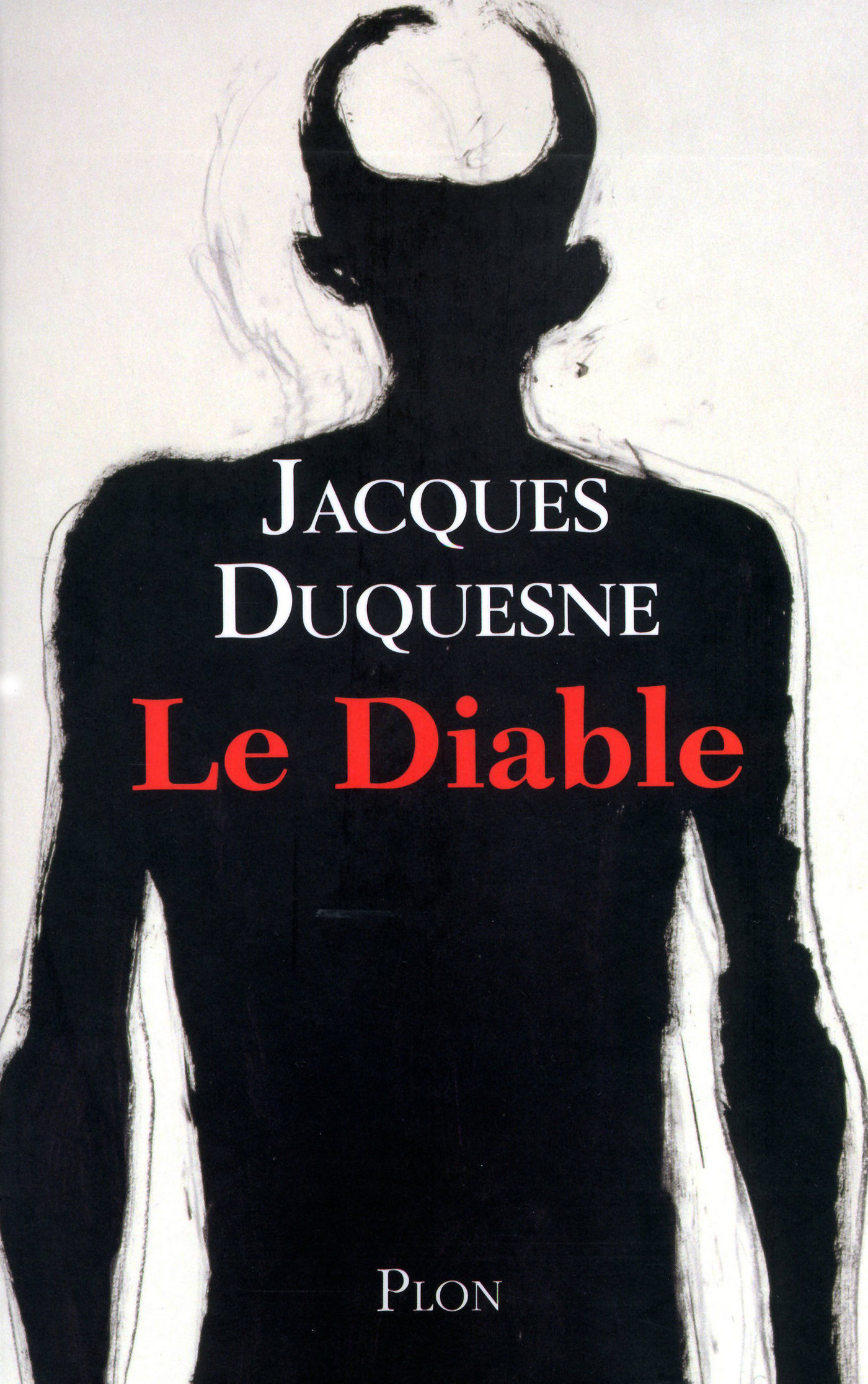 Le Diable (ebook)