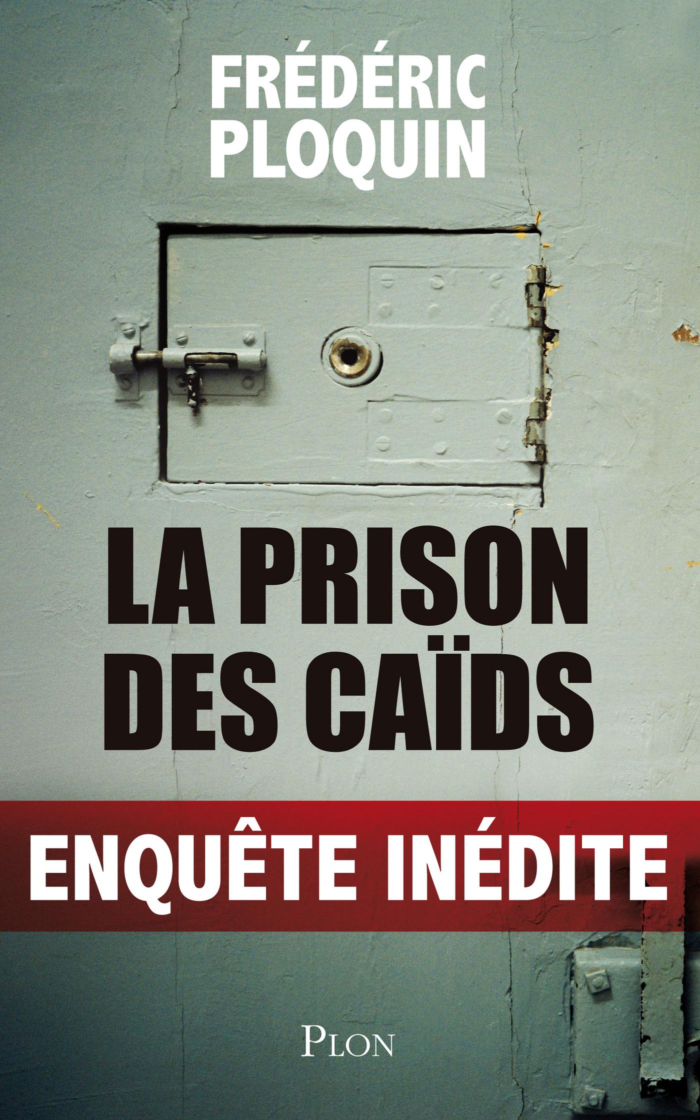 La prison des caïds