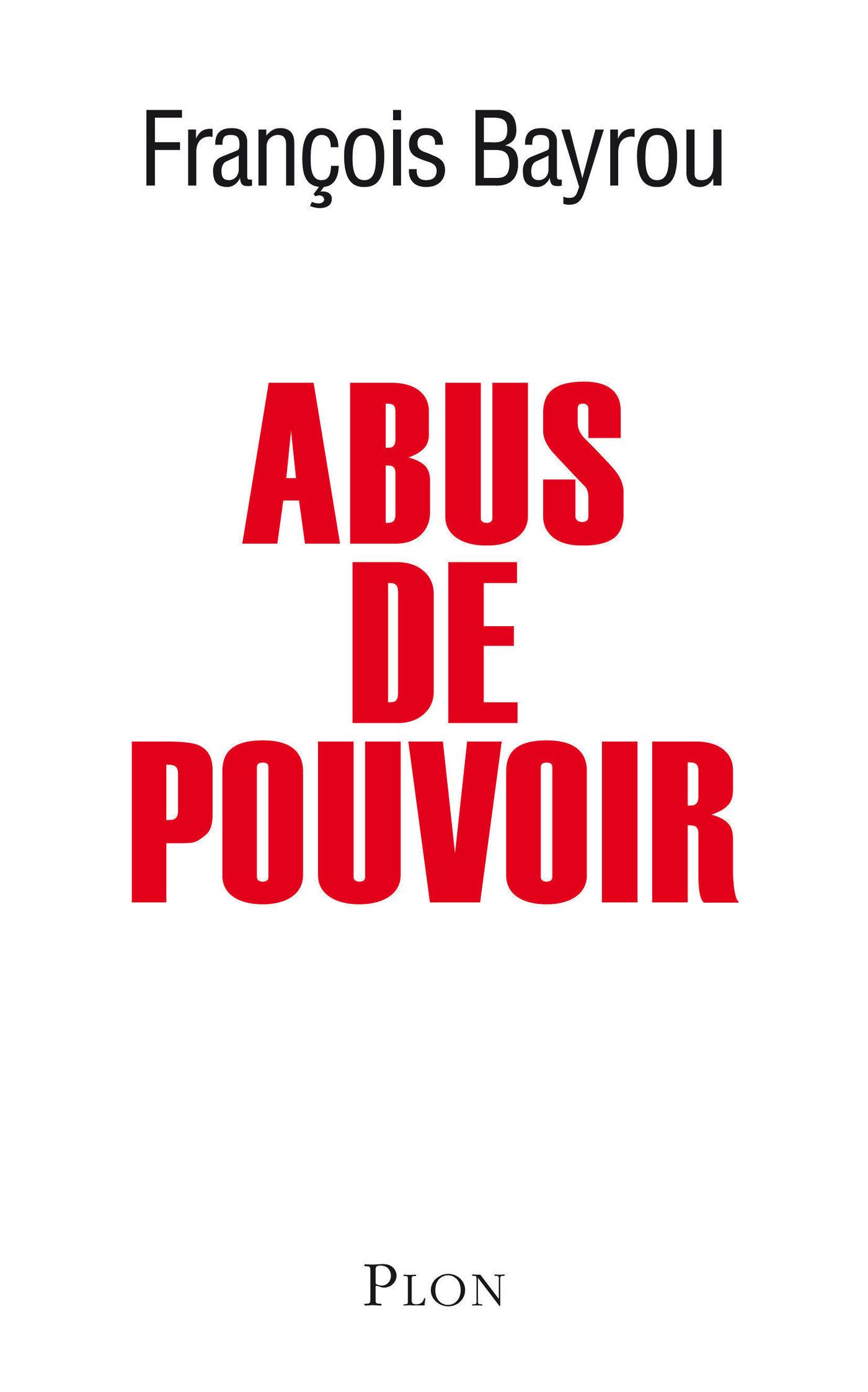 Abus de pouvoir (ebook)