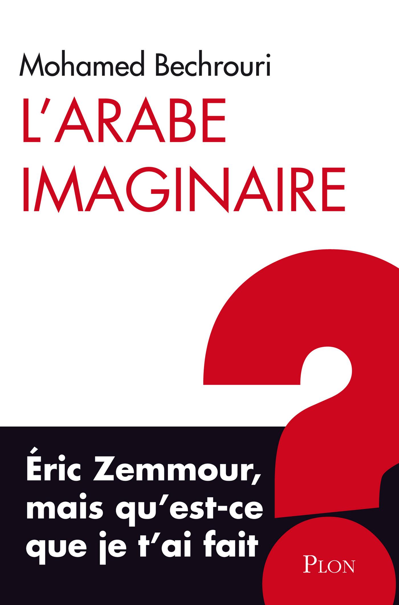 L'arabe imaginaire