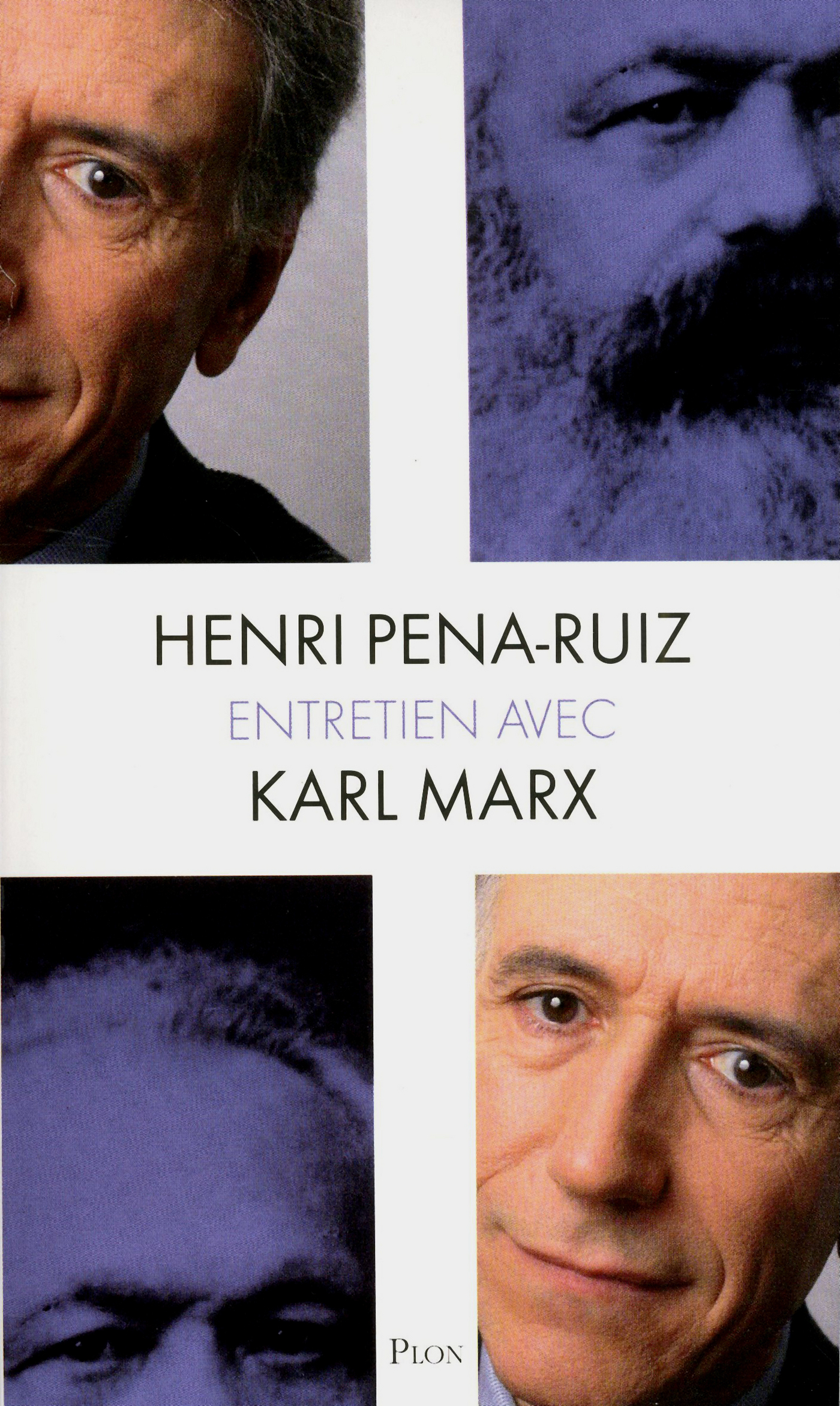 Entretien avec Karl Marx (ebook)