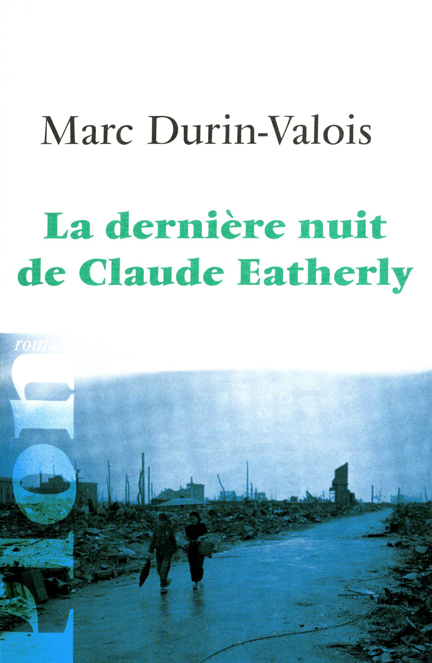 La dernière nuit de Claude Eatherly