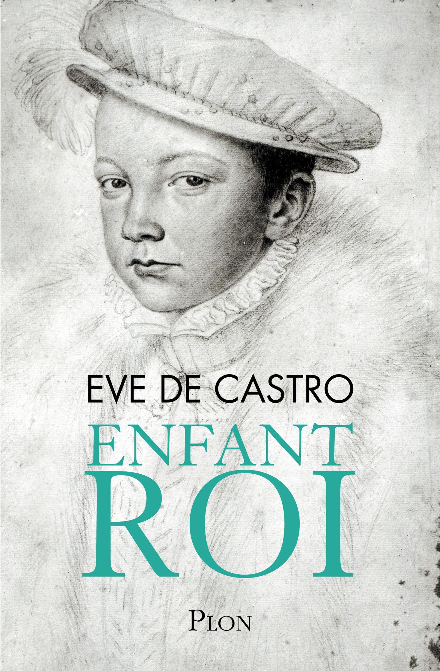 Enfant roi (ebook)