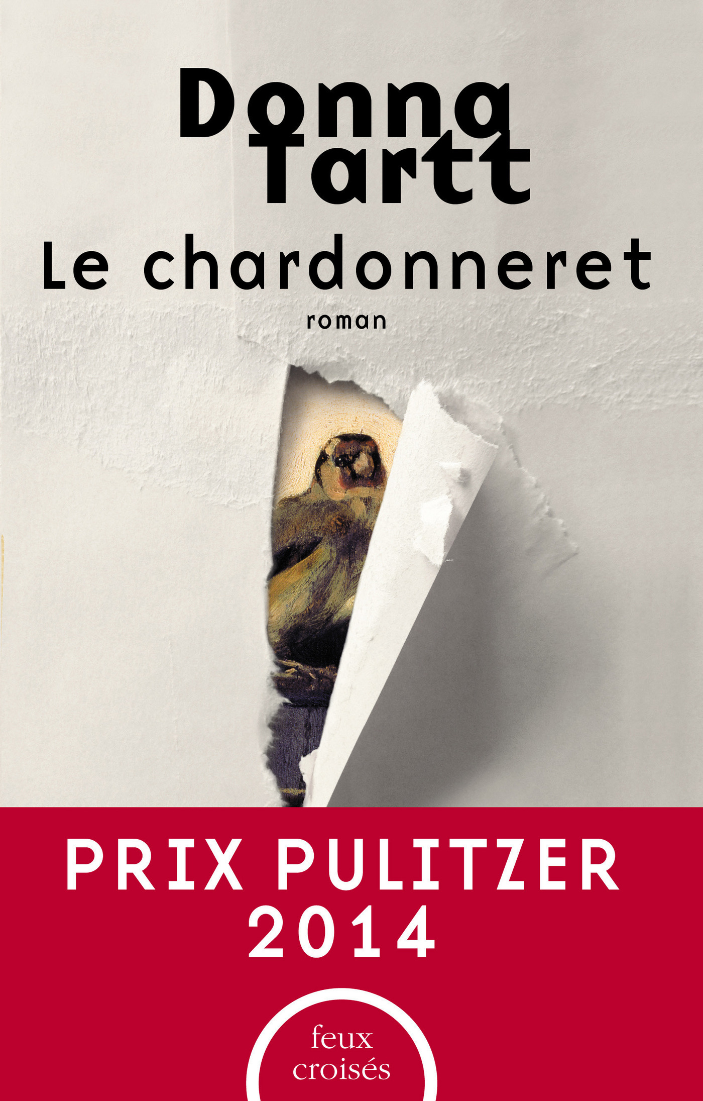 Le Chardonneret (ebook)