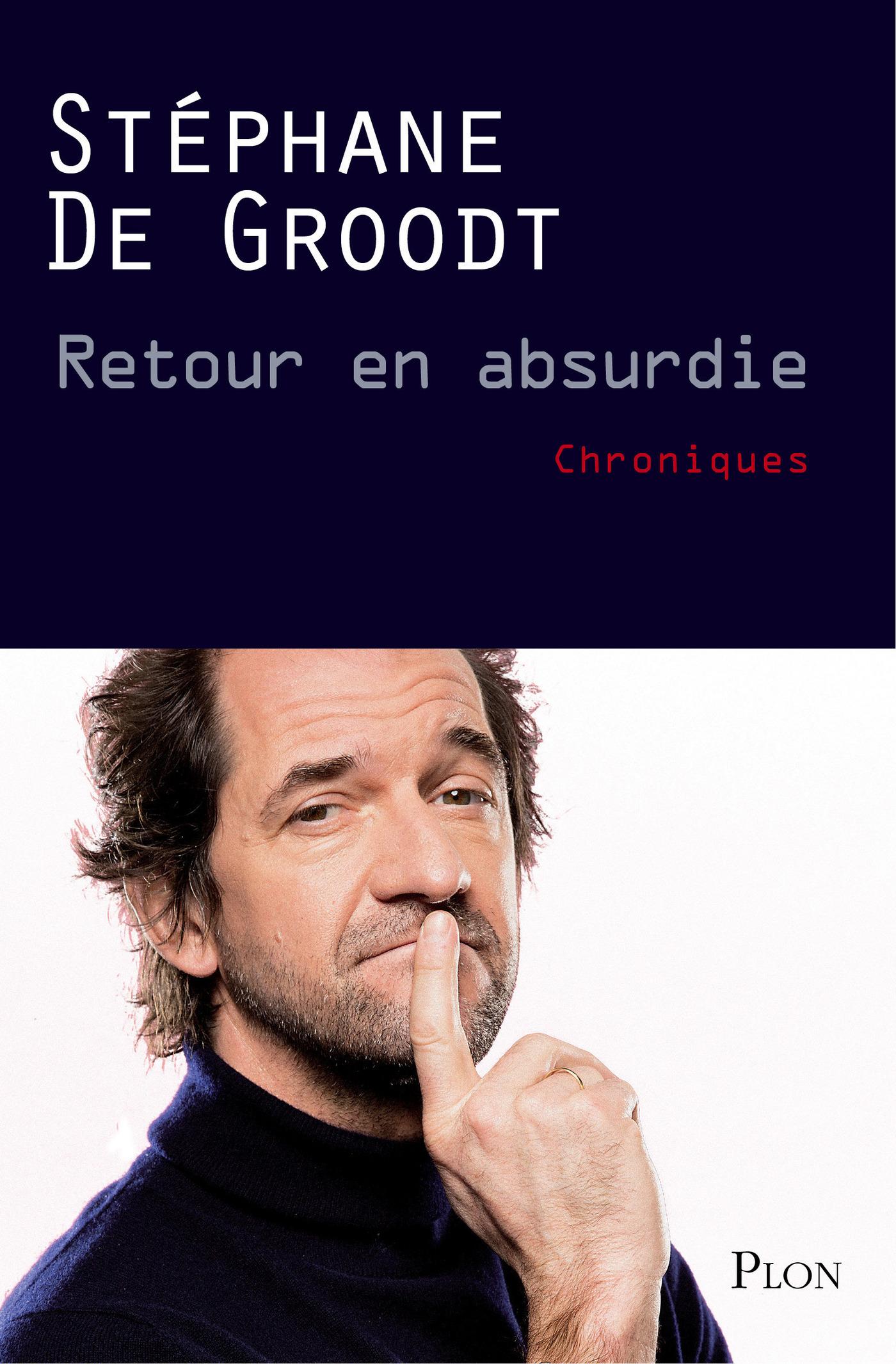 Retour en absurdie (ebook)