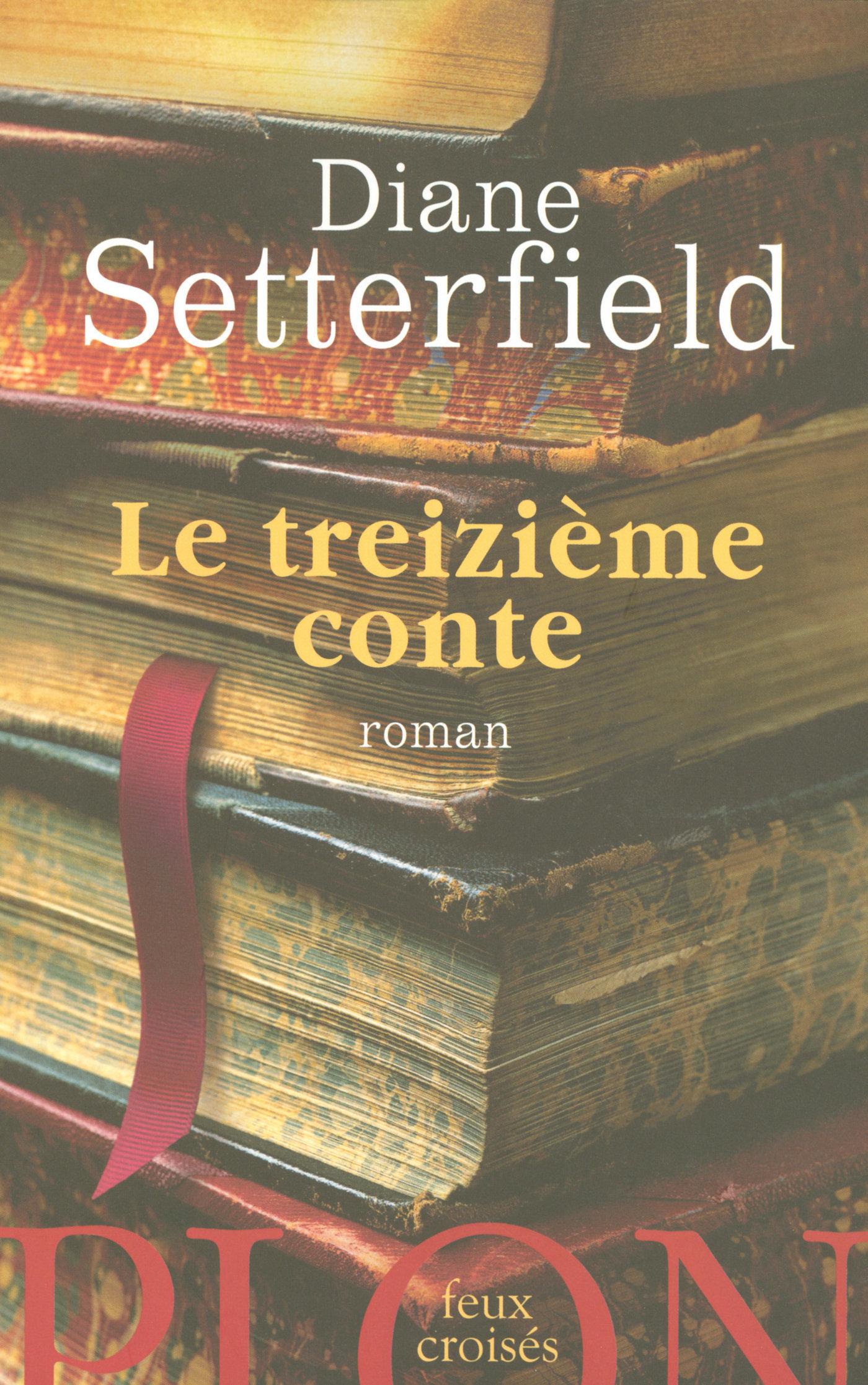 Le treizième conte (ebook)