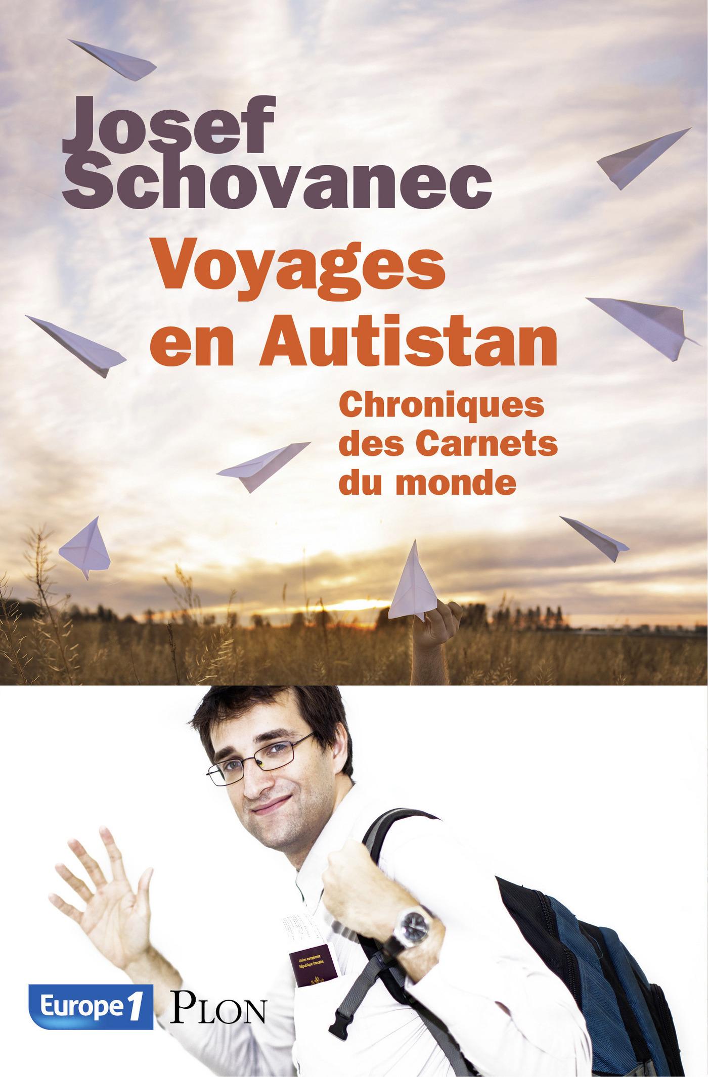 Voyages en Autistan : Chroniques des Carnets du monde (ebook)