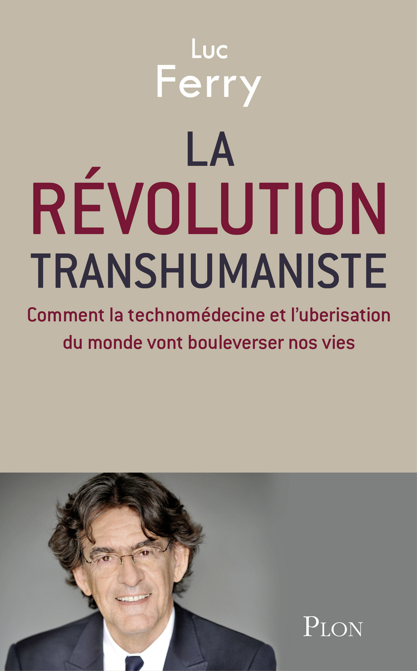 La révolution transhumaniste (ebook)