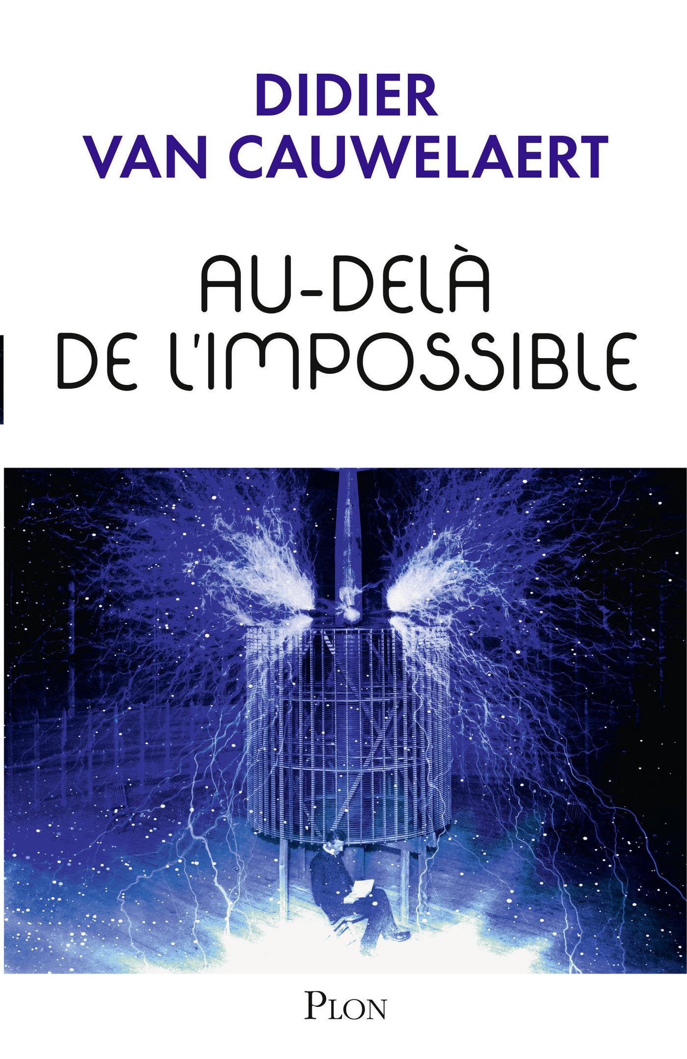 Au-delà de l'impossible (ebook)