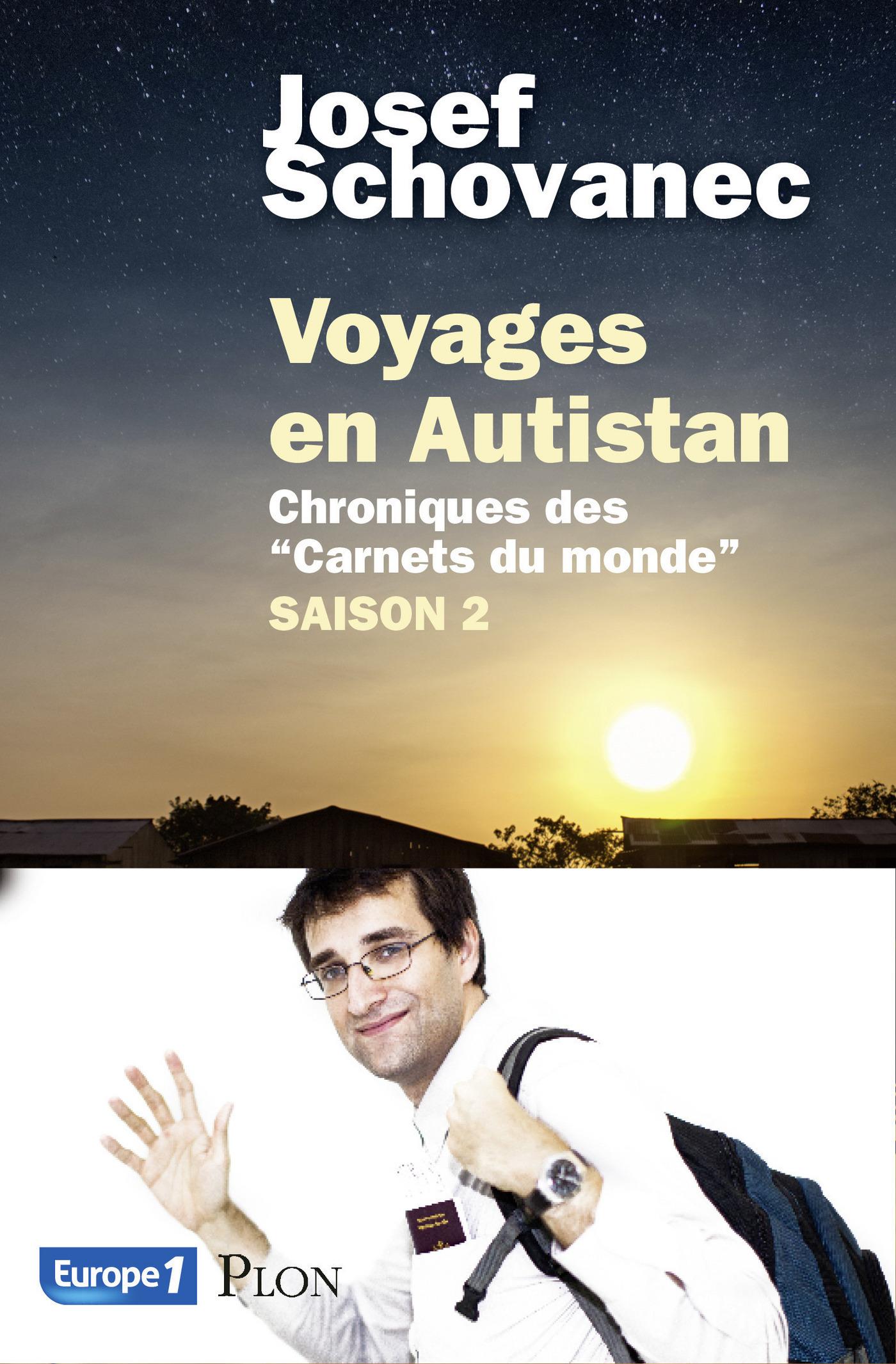 Voyages en Autistan : saison 2 (ebook)