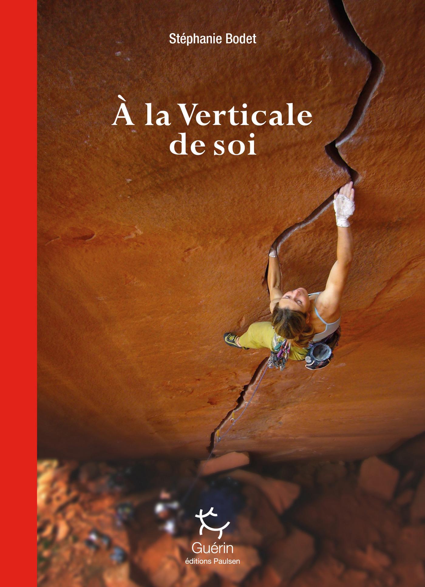 A la verticale de soi (ebook)