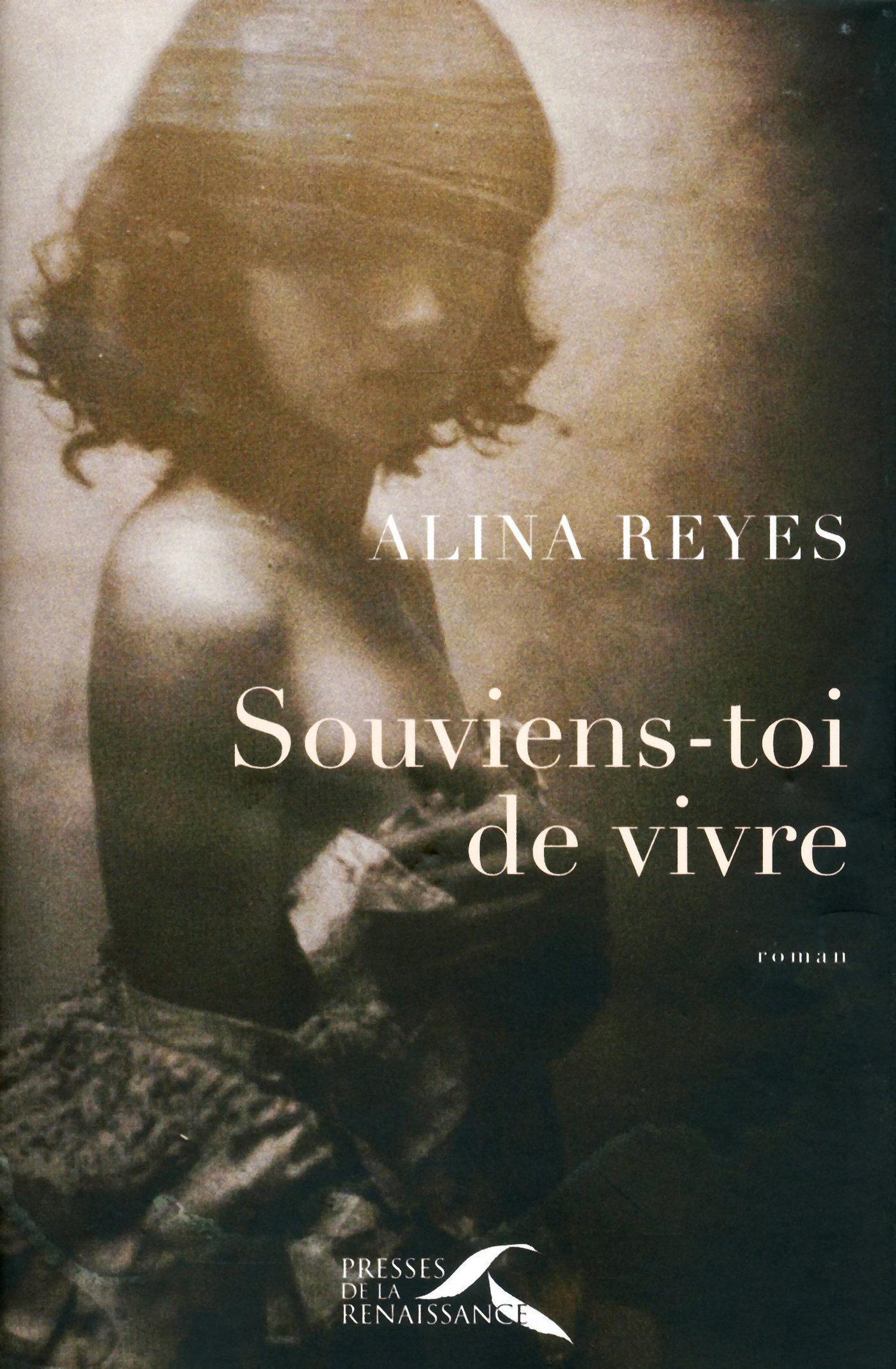 Souviens-toi de vivre (ebook)