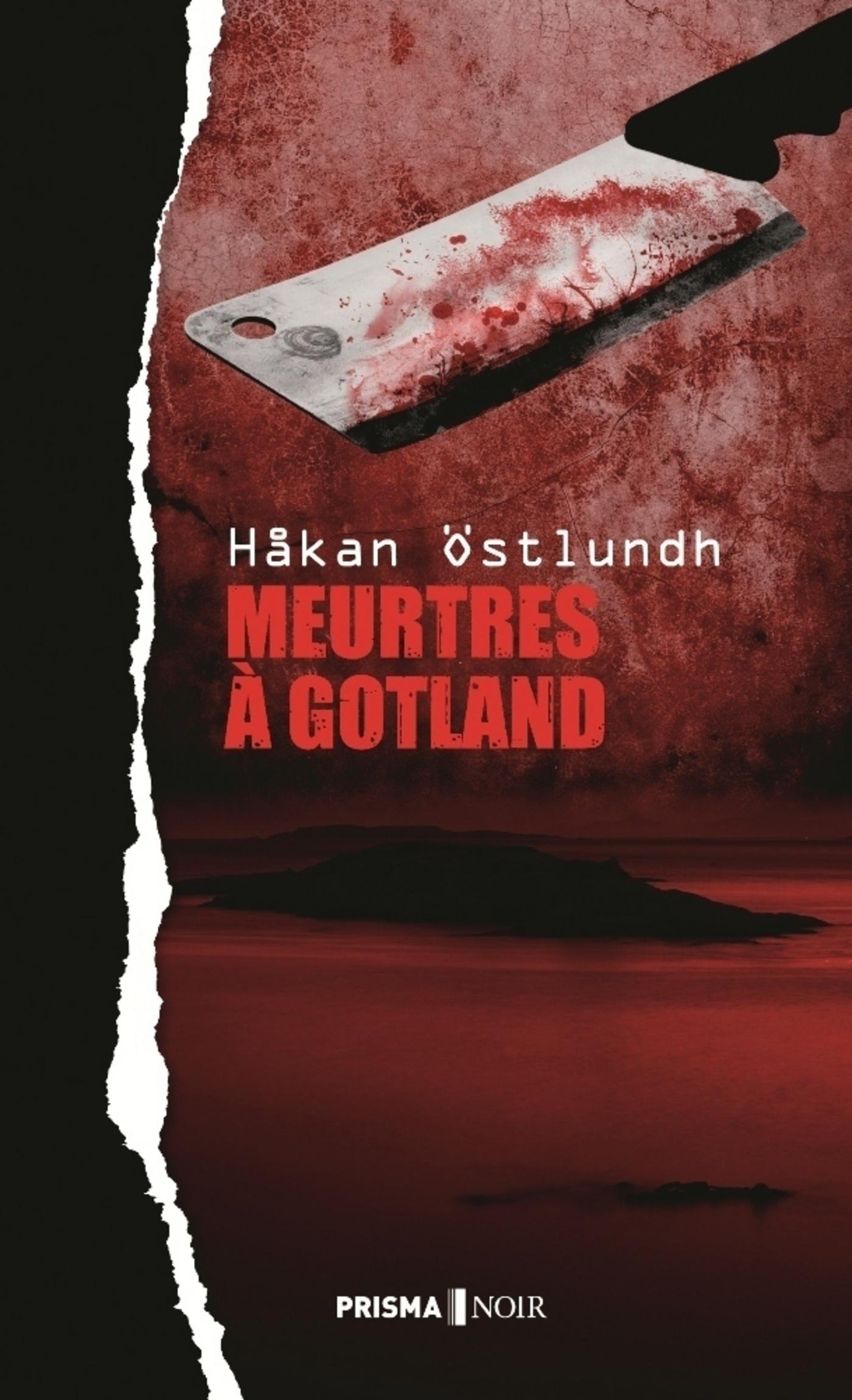 Meurtres à Gotland (ebook)