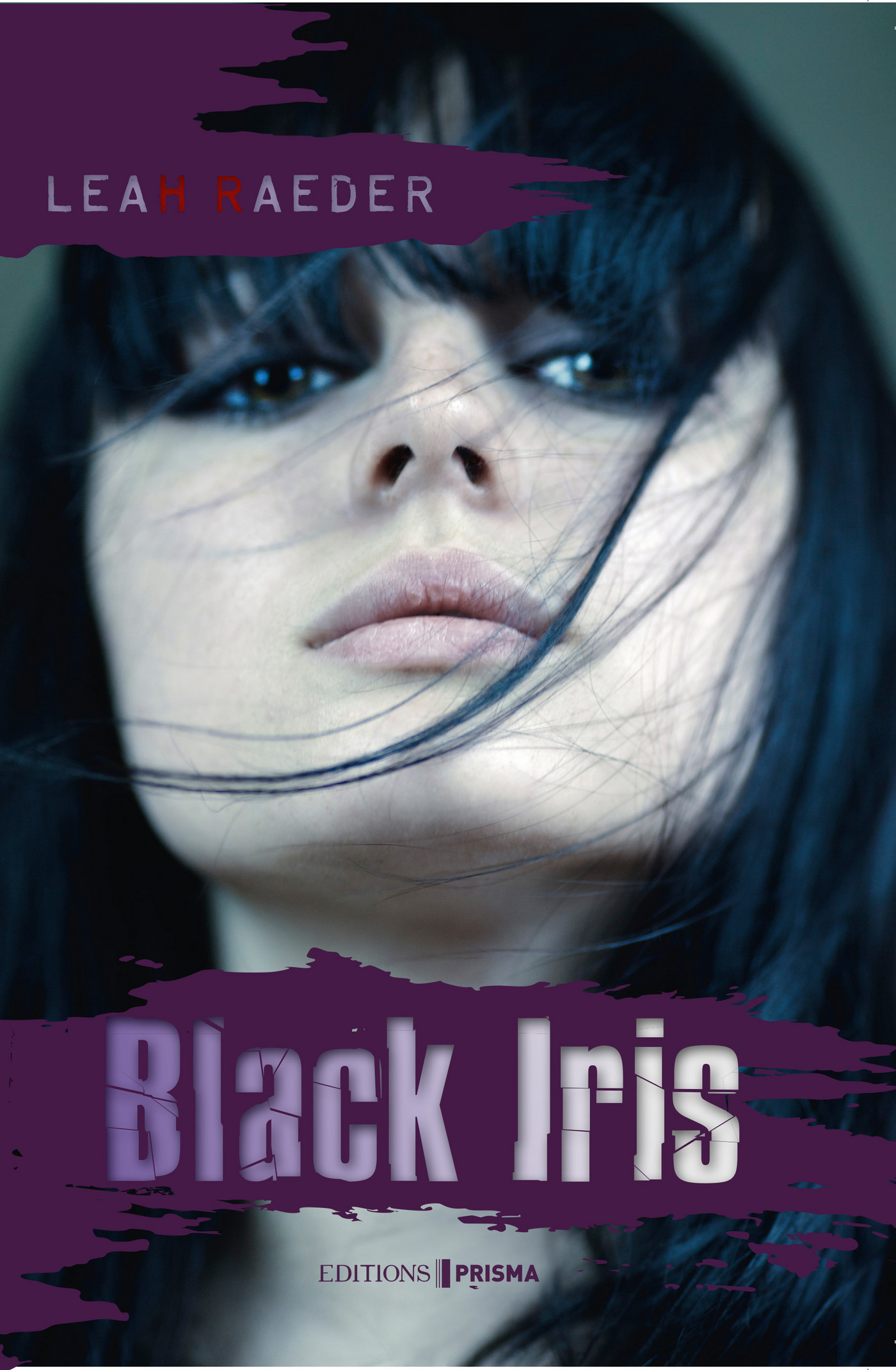 Black Iris - Free Fall - tome 2 (ebook)
