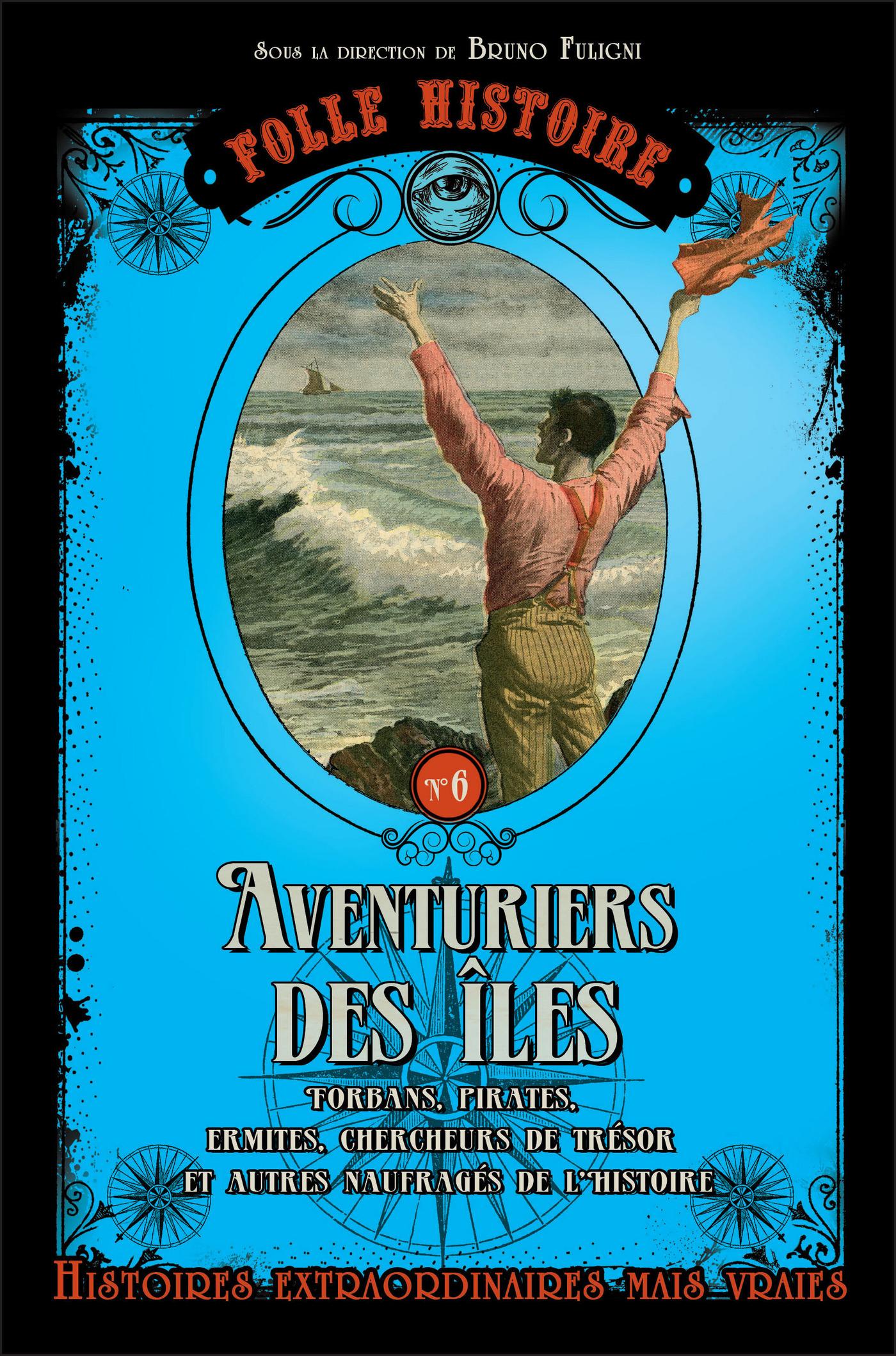 Folle Histoire - Les aventuriers (ebook)