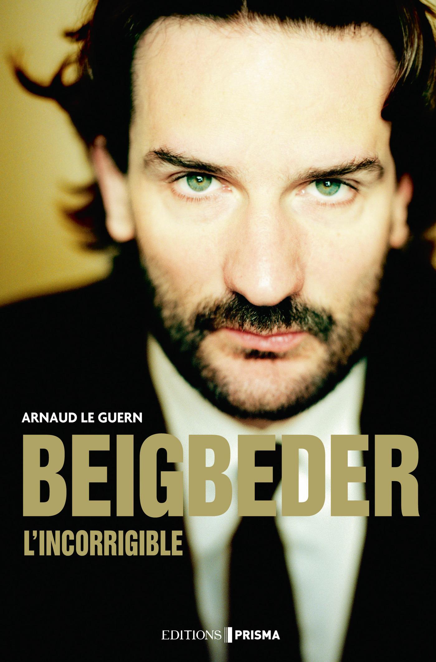 Beigbeder l'incorrigible (ebook)