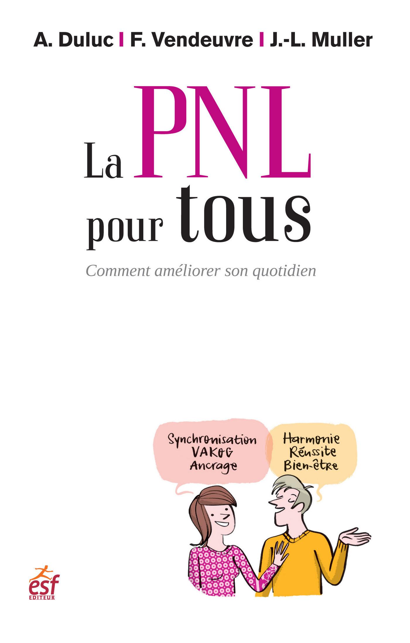 La PNL pour tous