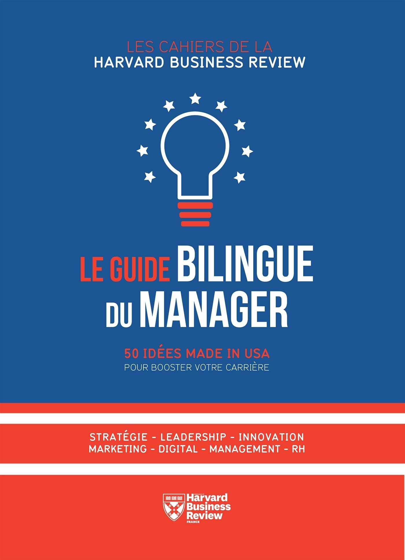 Le guide bilingue du manager