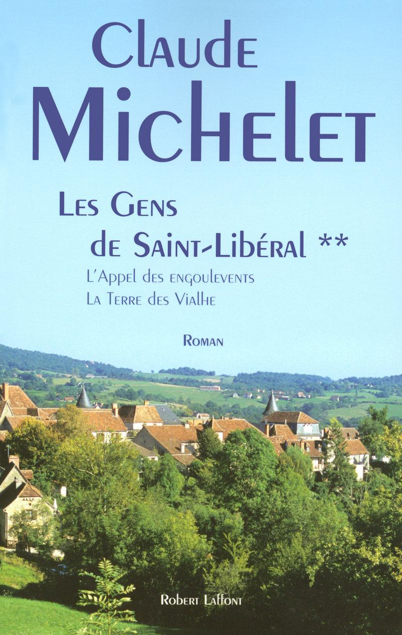 Les gens de Saint Liberal - Tome 2