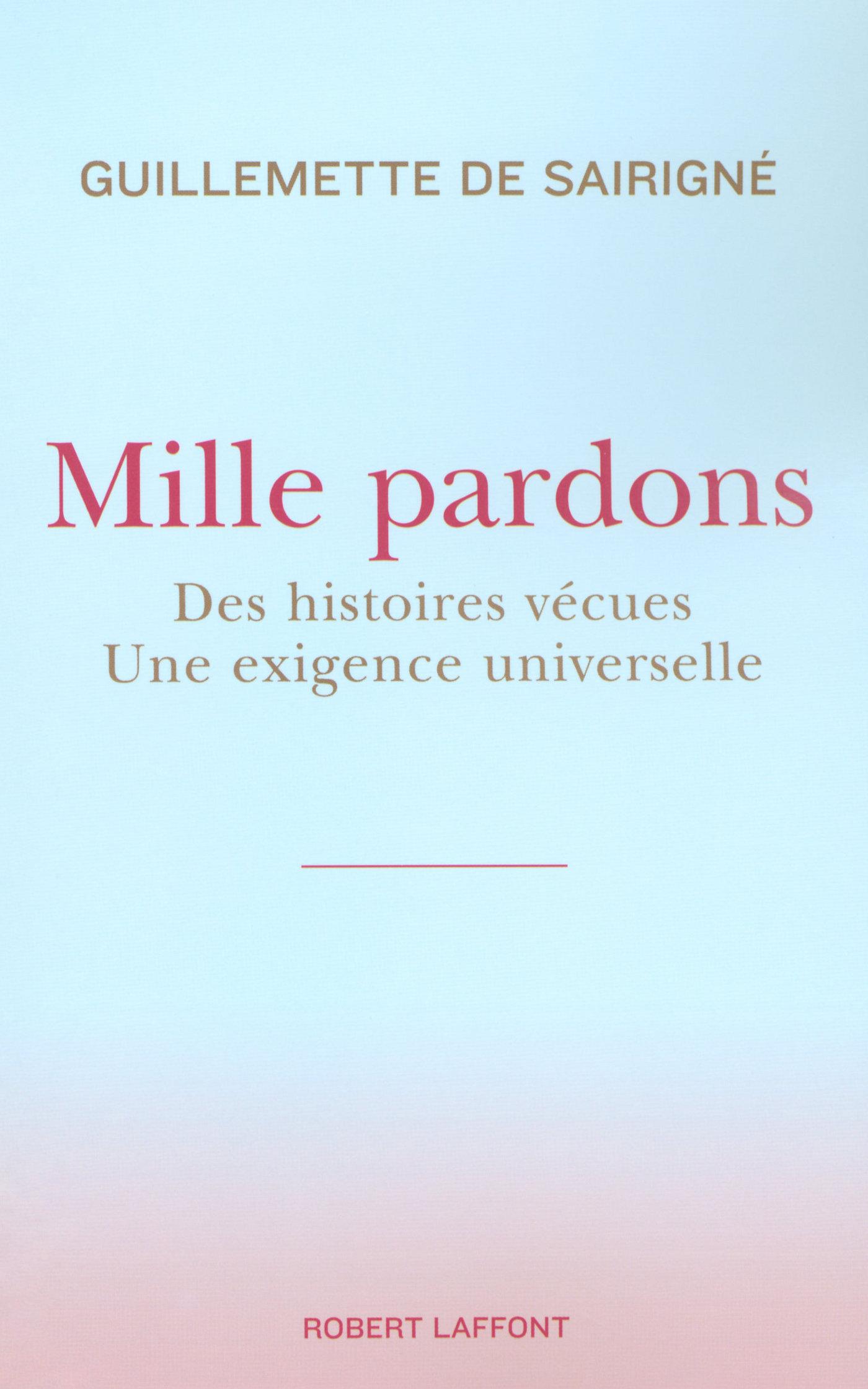 Mille pardons