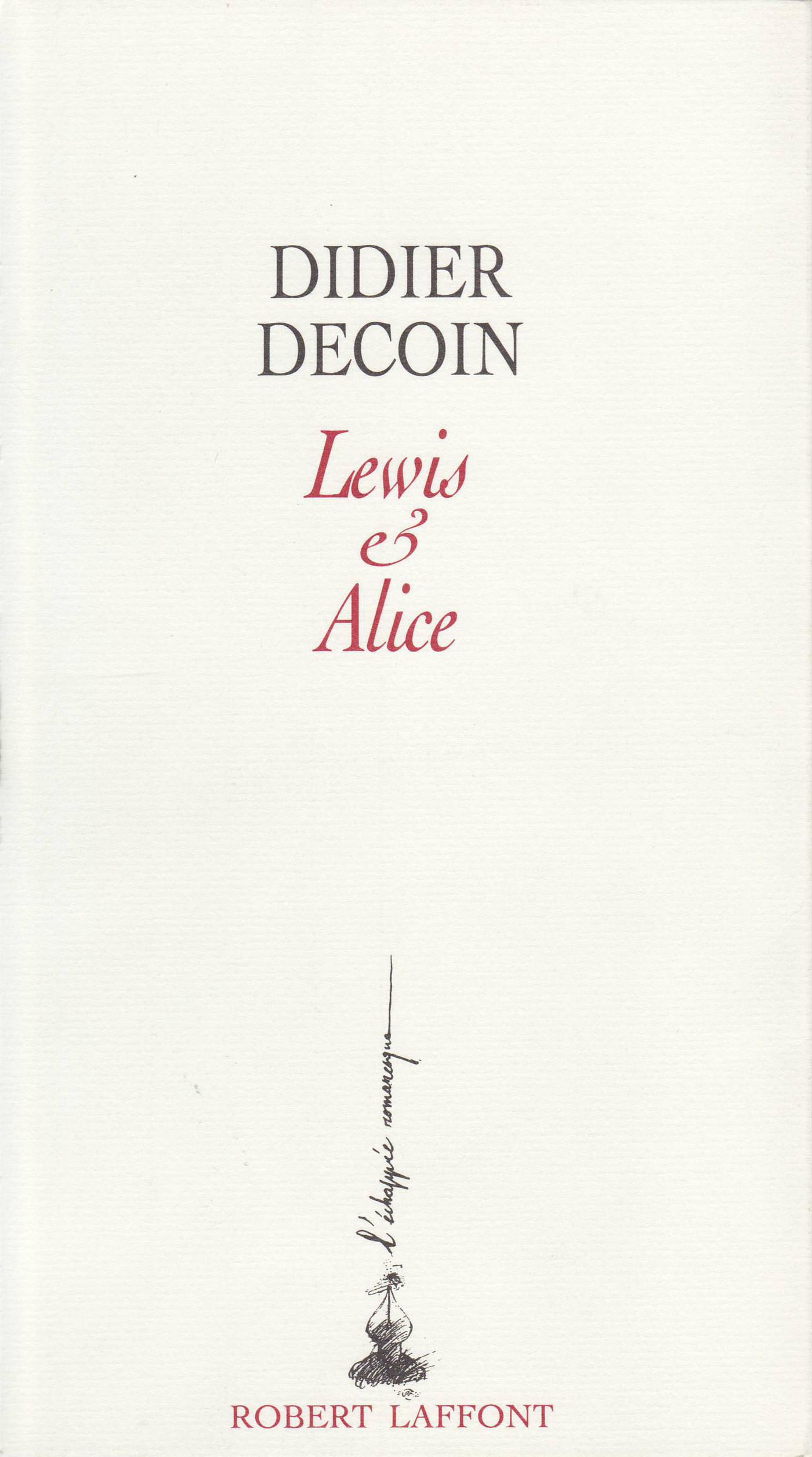 Lewis et Alice