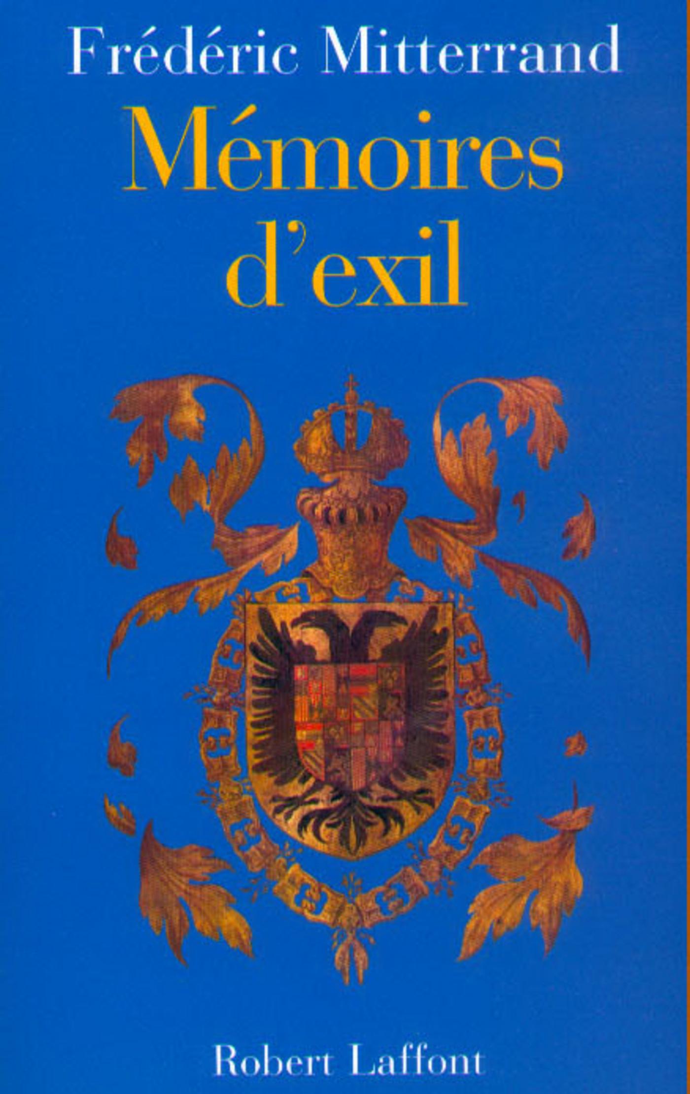 Mémoires d'exil