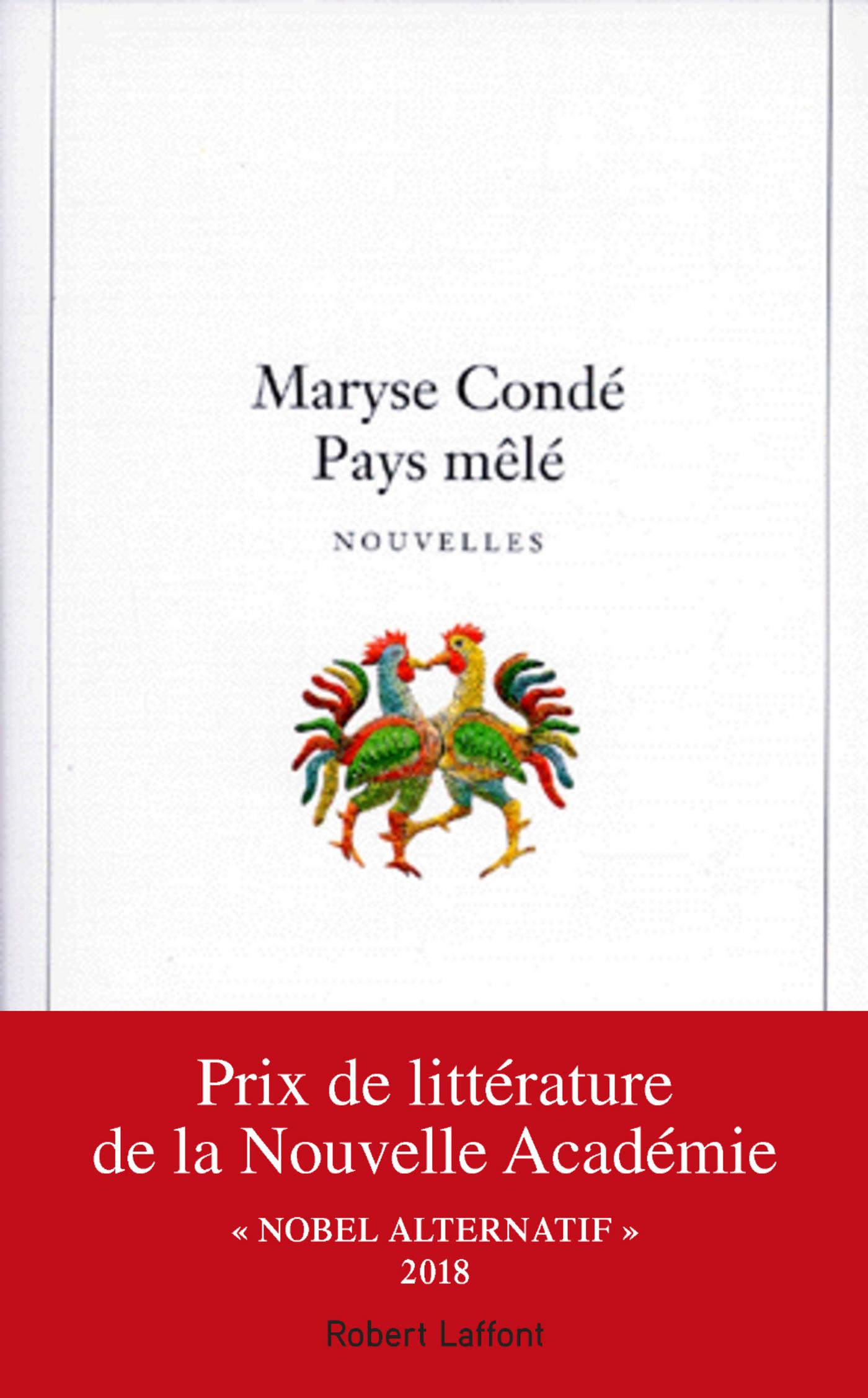 Pays mêlé (ebook)