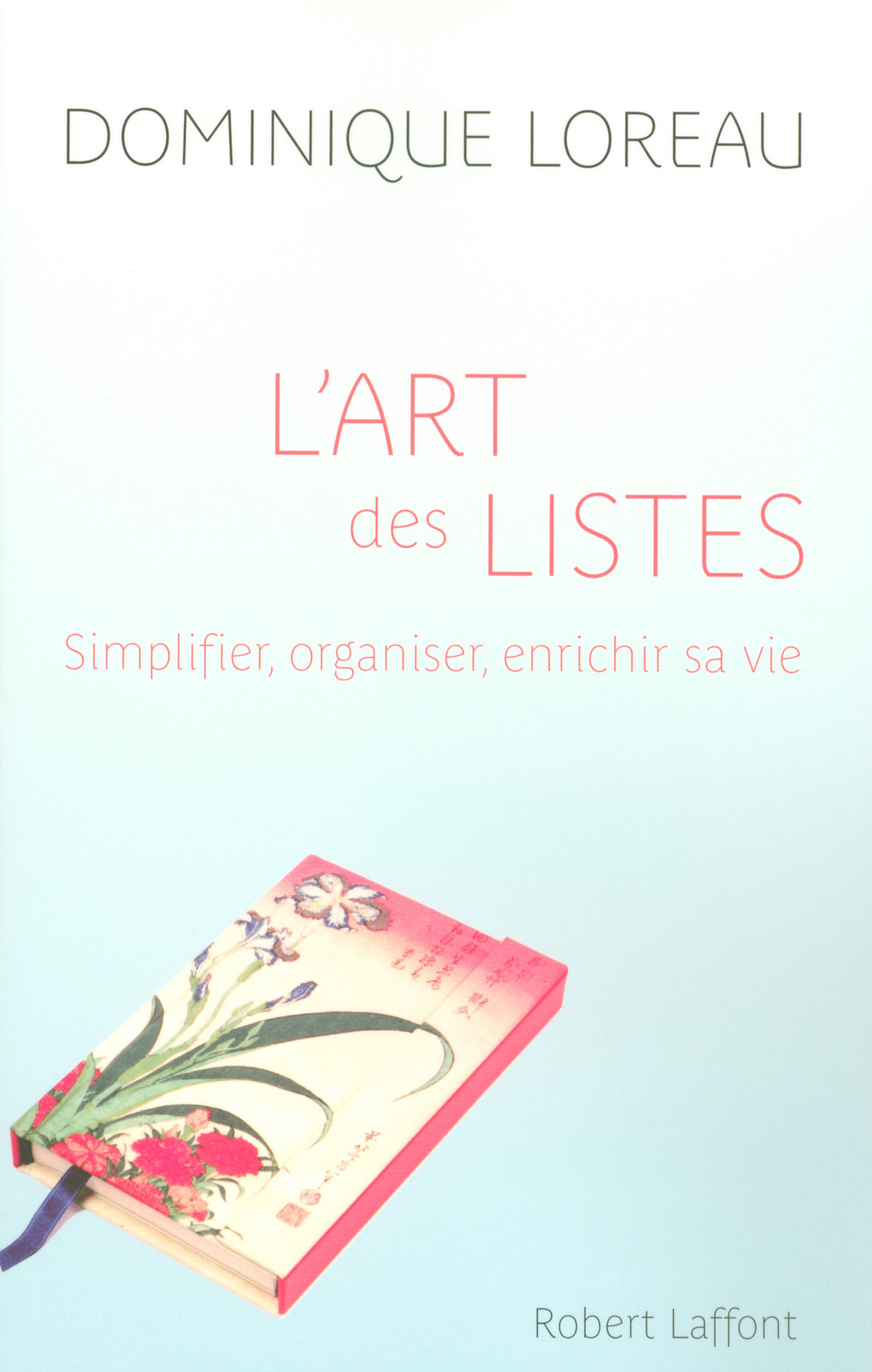 L'Art des listes (ebook)