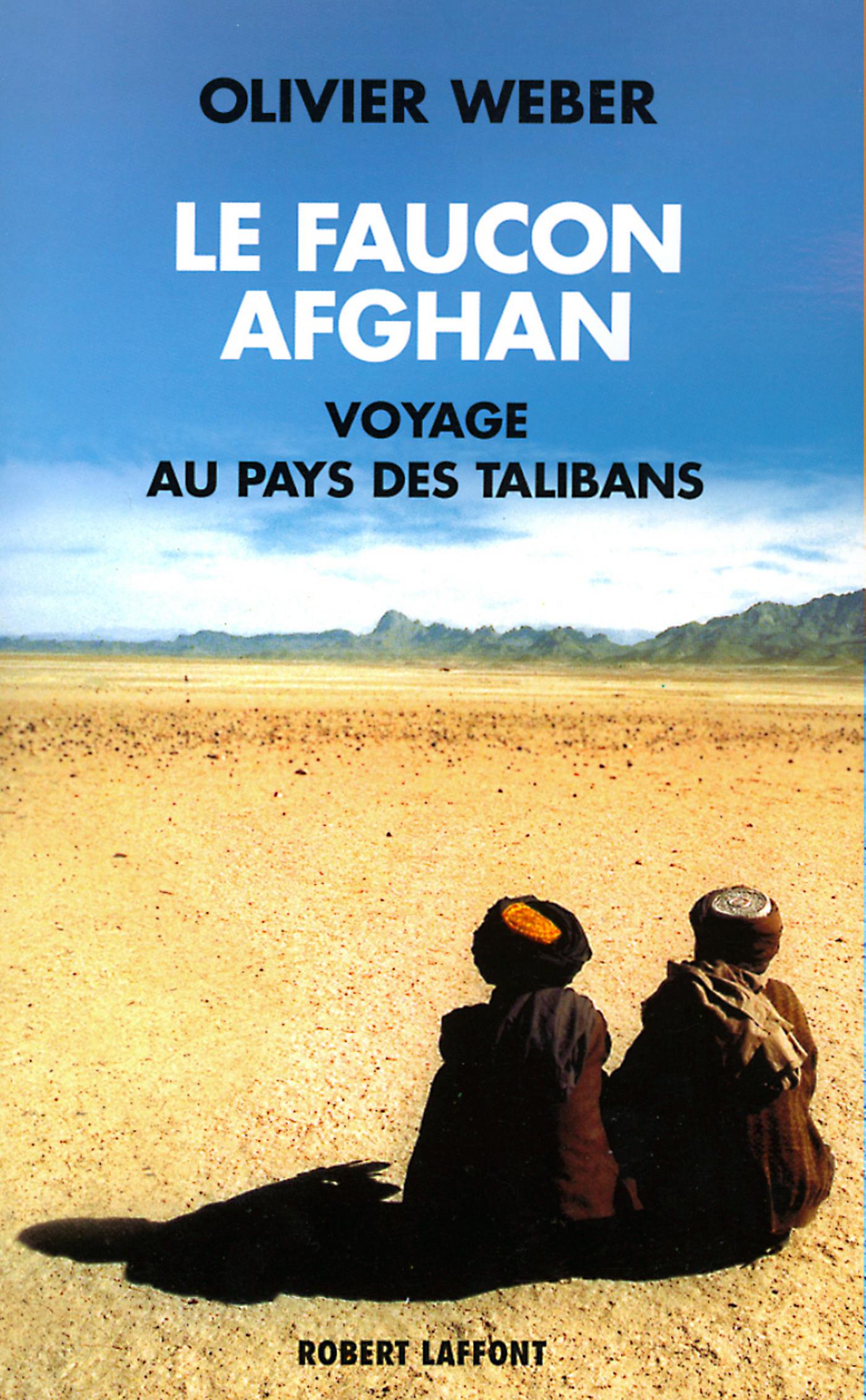 Le faucon afghan