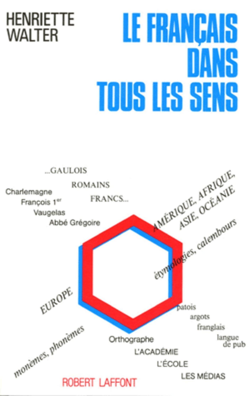 Le Français dans tous les sens (ebook)
