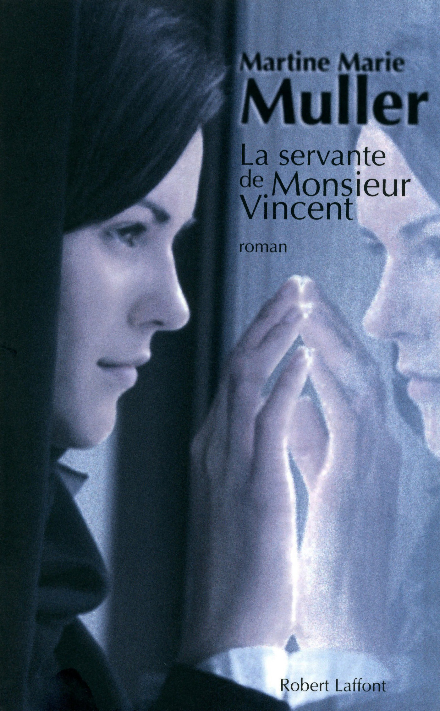 La Servante de Monsieur Vincent