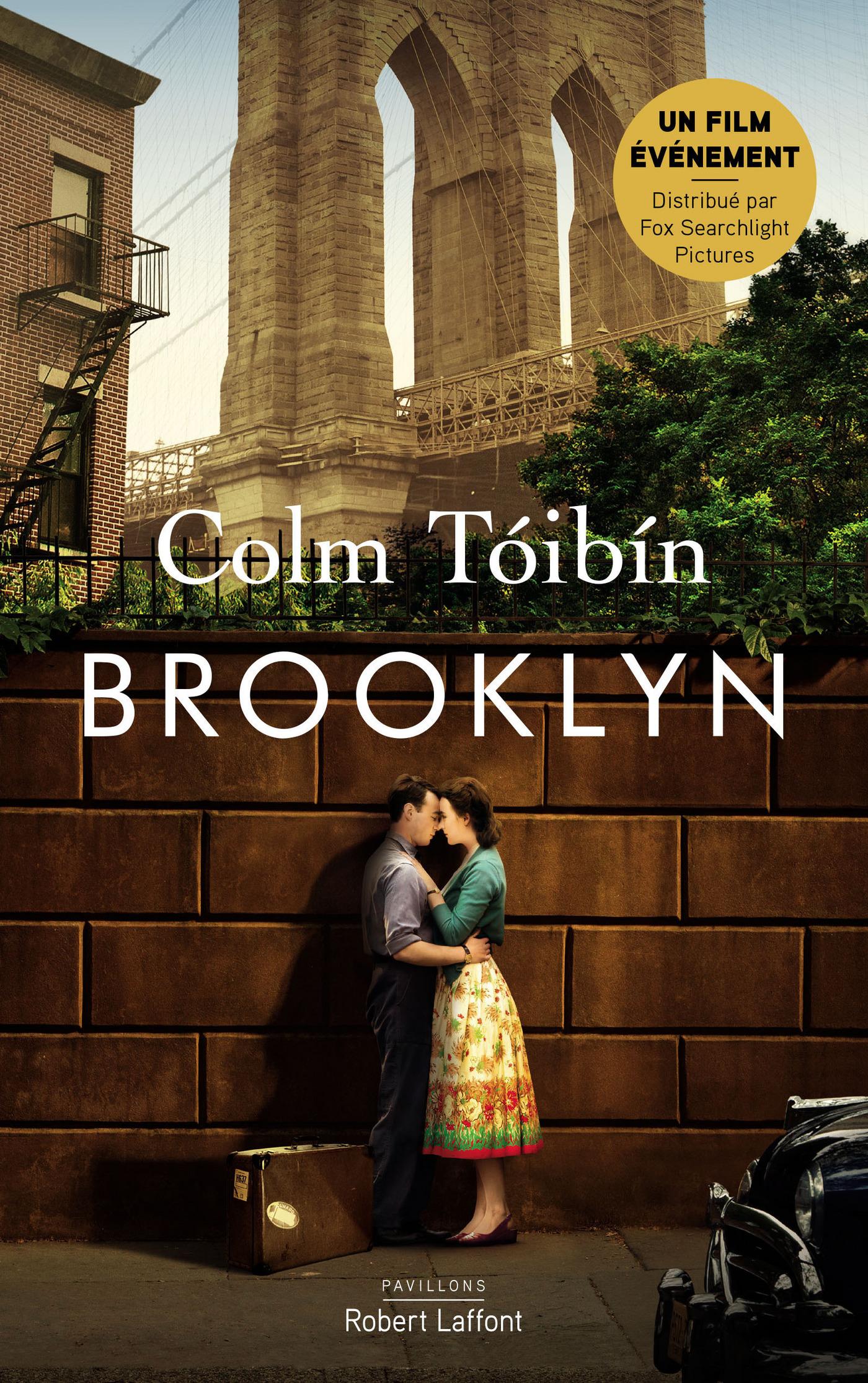 Brooklyn (ebook)